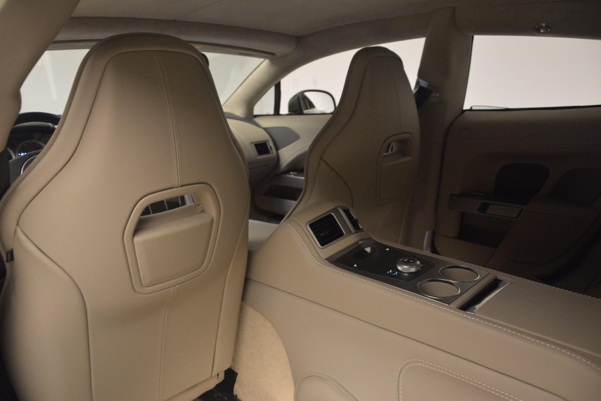 New 2017 Aston Martin Rapide S  For Sale In Westport, CT 1125_p18