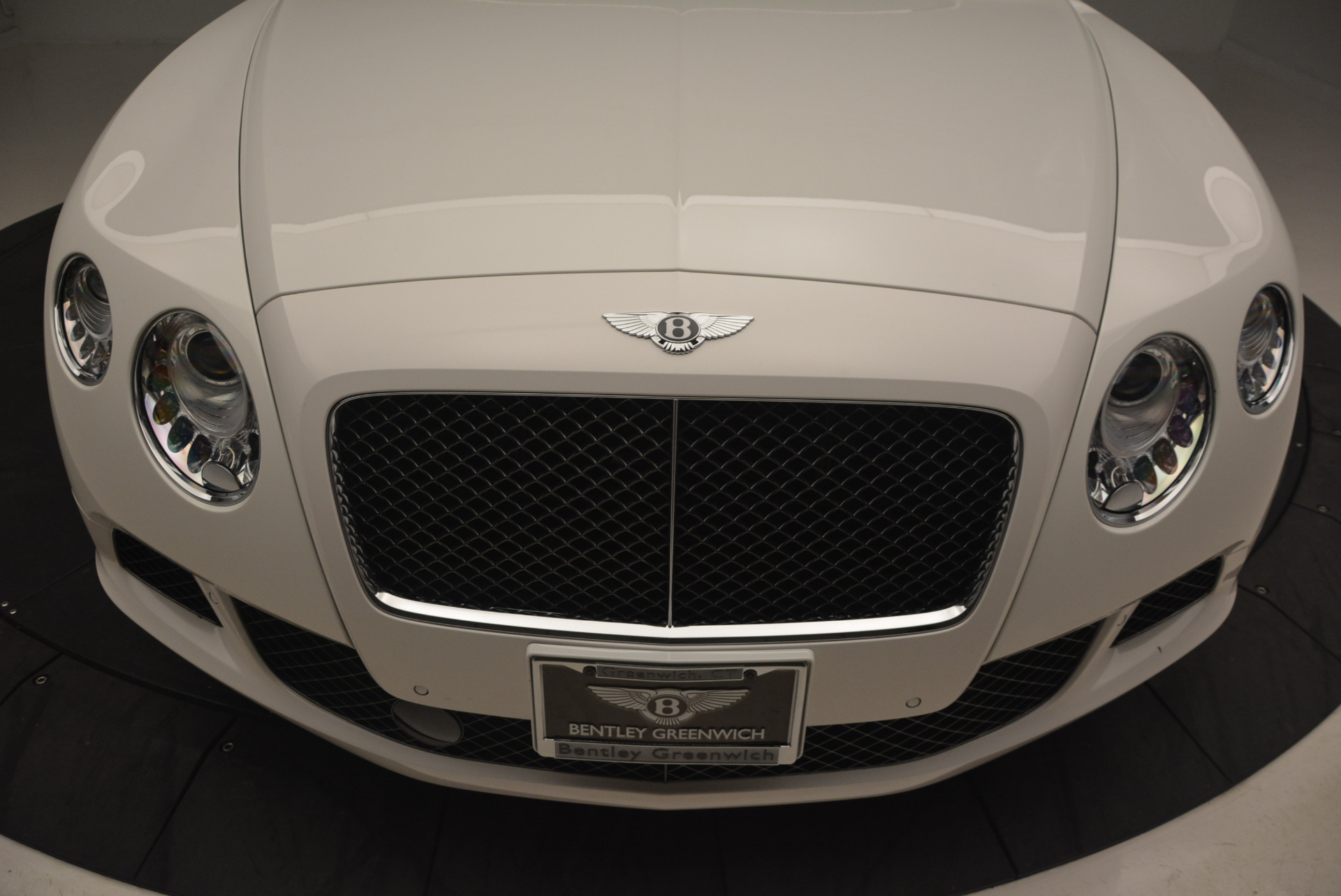 Used 2014 Bentley Continental GT Speed For Sale In Westport, CT 1129_p25