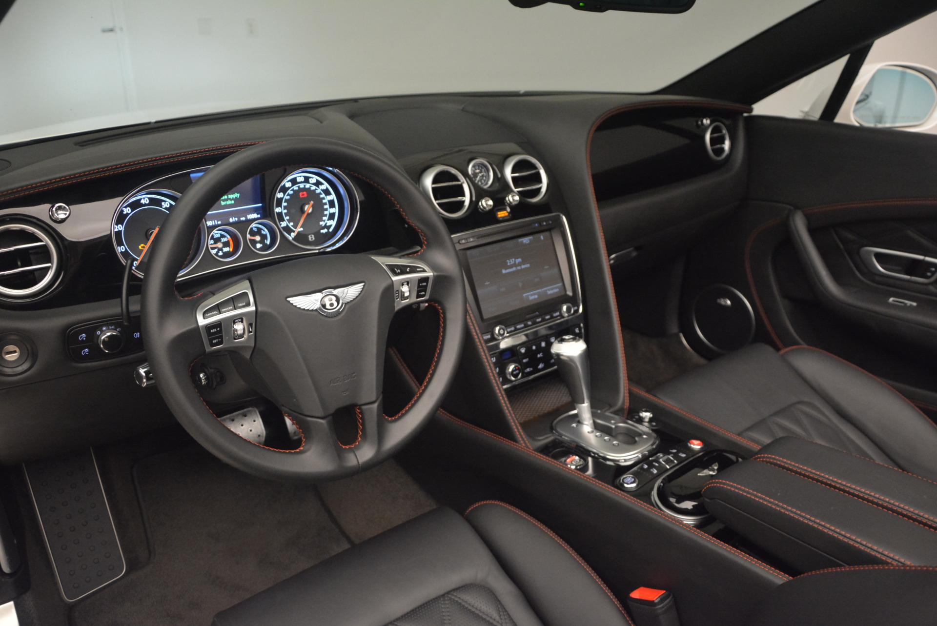 Used 2014 Bentley Continental GT Speed For Sale In Westport, CT 1129_p31