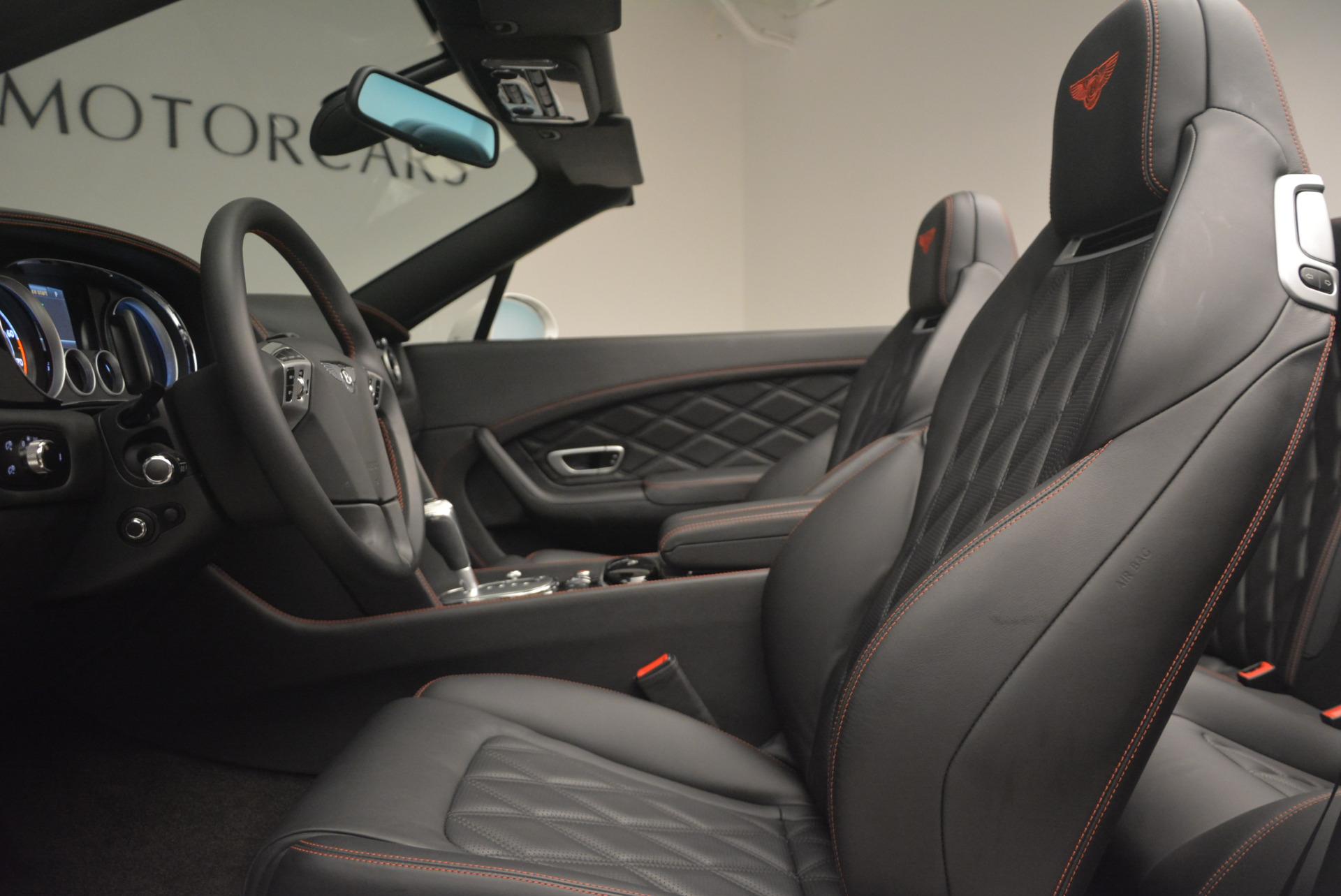 Used 2014 Bentley Continental GT Speed For Sale In Westport, CT 1129_p32