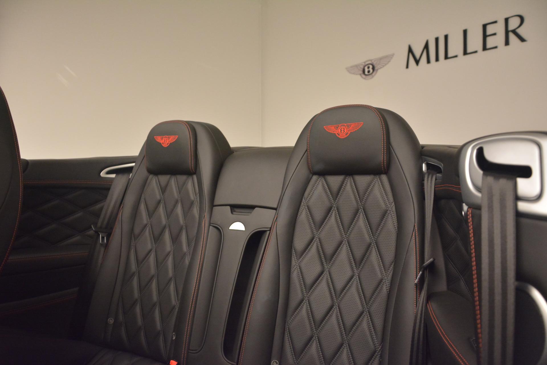 Used 2014 Bentley Continental GT Speed For Sale In Westport, CT 1129_p36