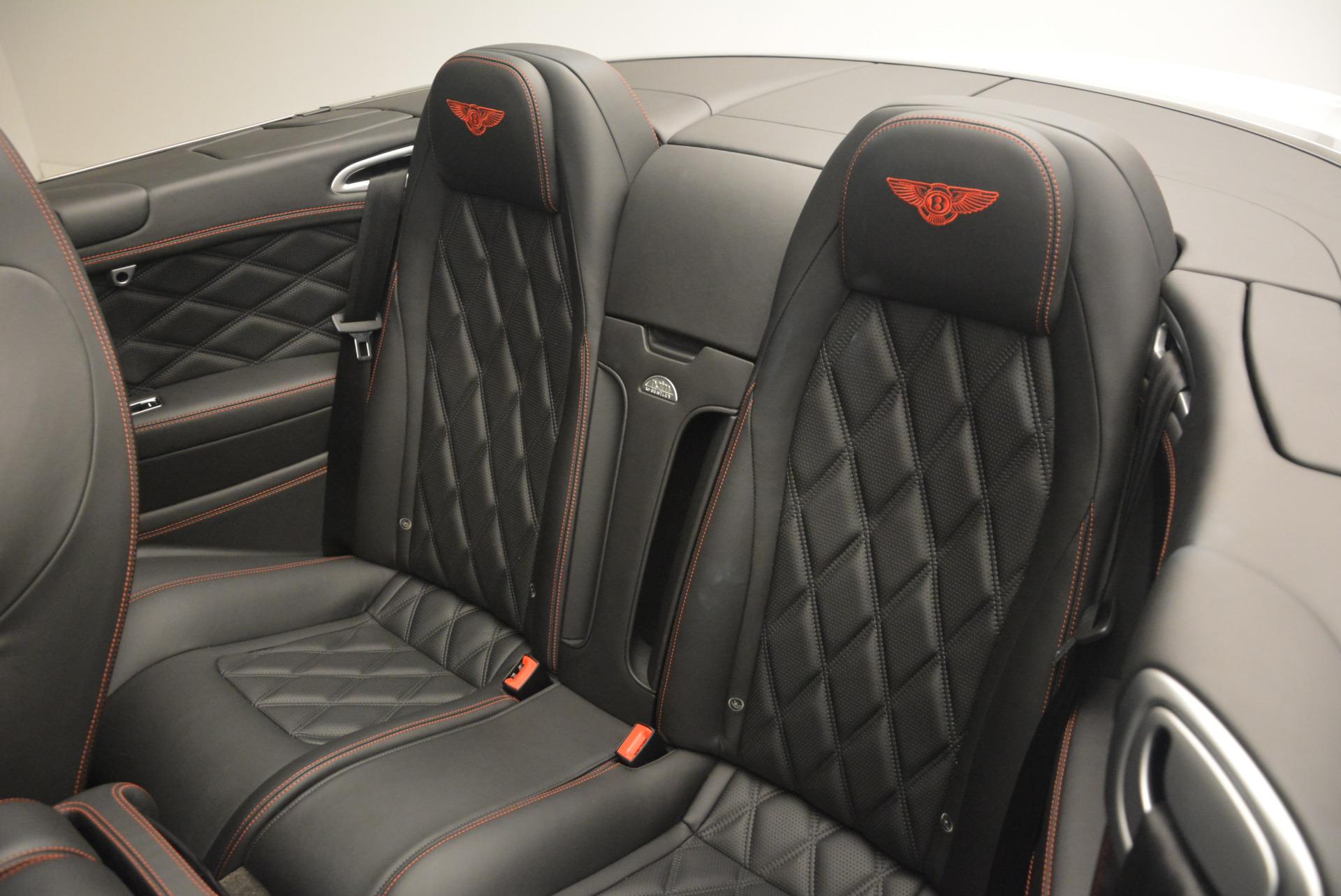Used 2014 Bentley Continental GT Speed For Sale In Westport, CT 1129_p37
