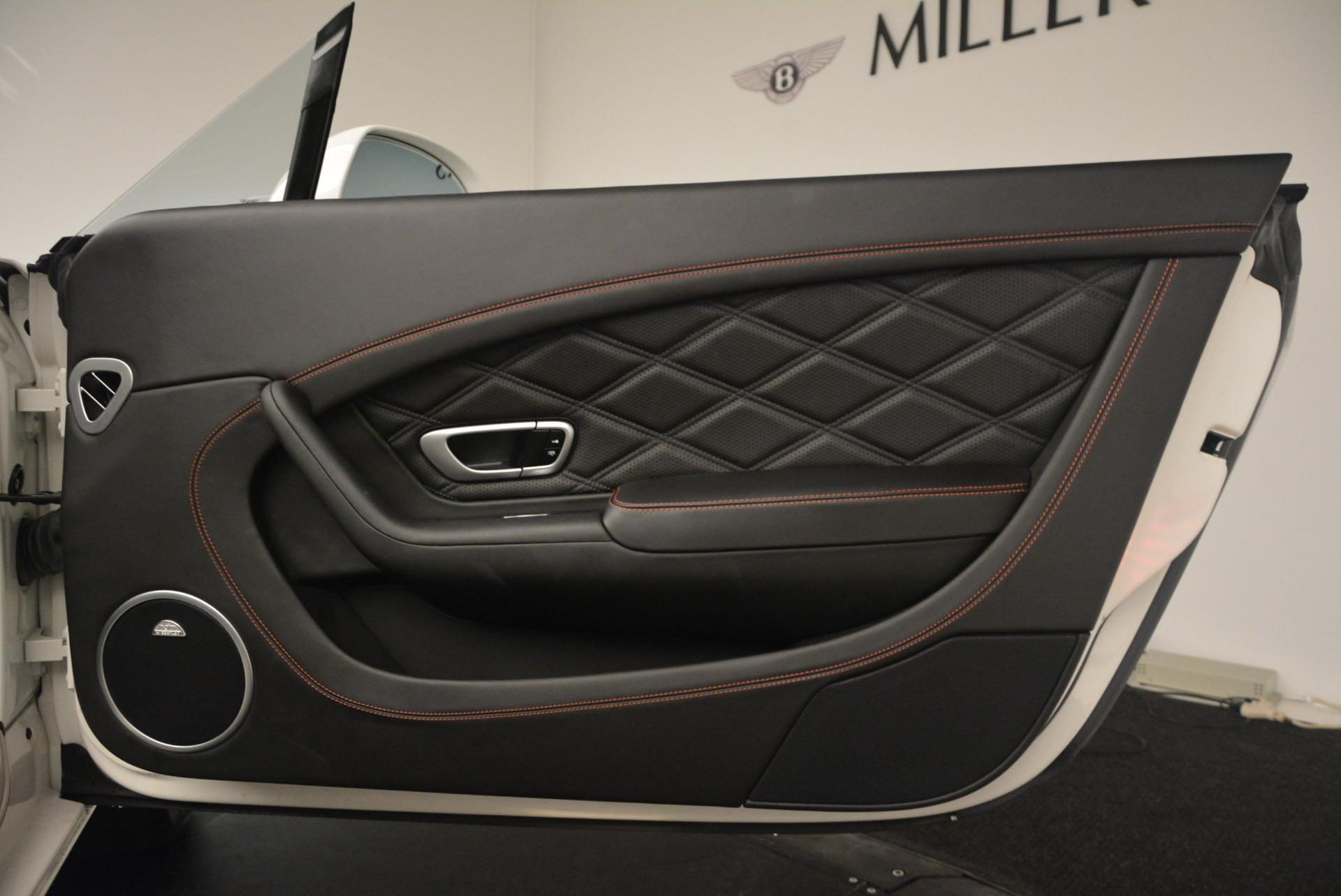 Used 2014 Bentley Continental GT Speed For Sale In Westport, CT 1129_p38