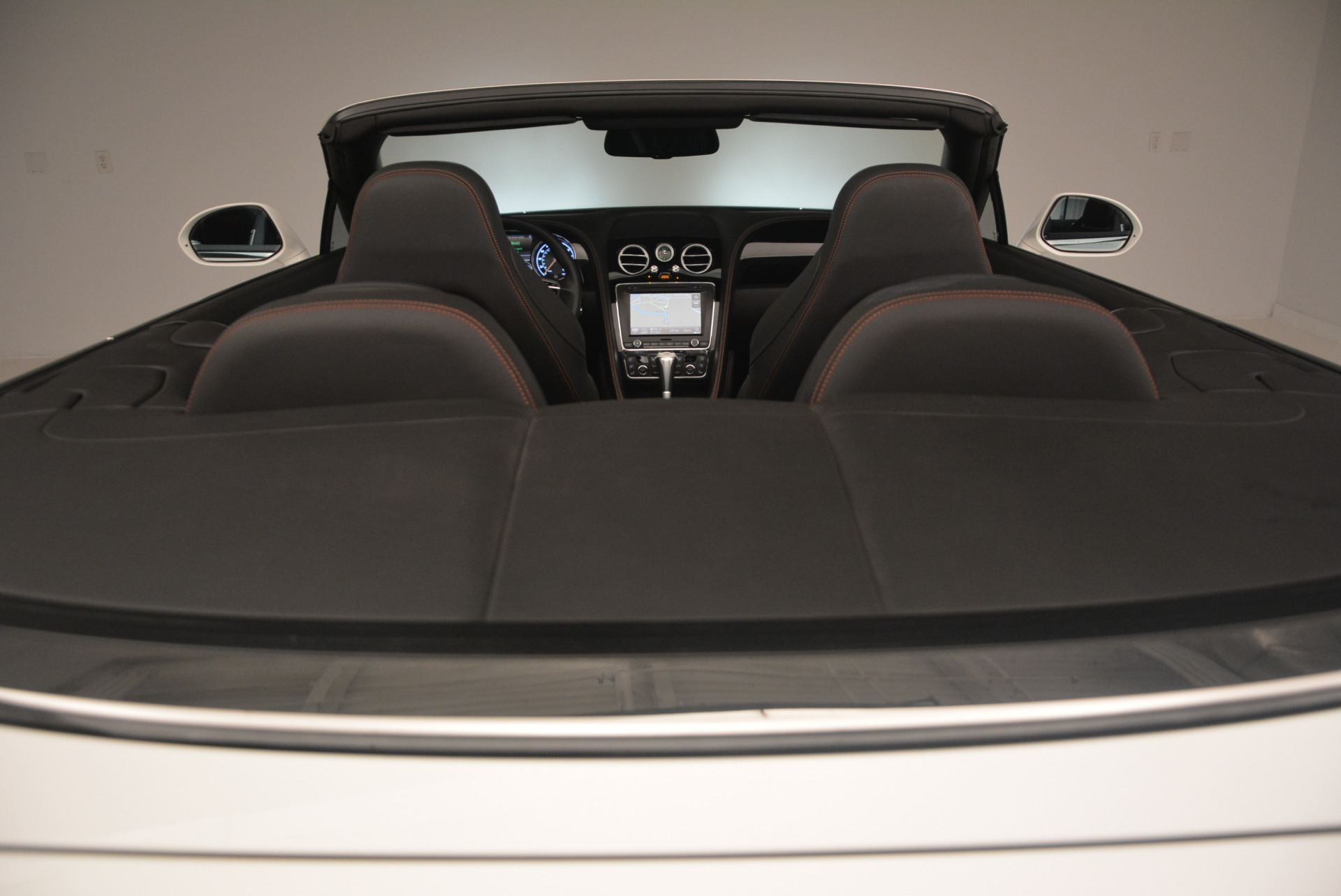 Used 2014 Bentley Continental GT Speed For Sale In Westport, CT 1129_p43
