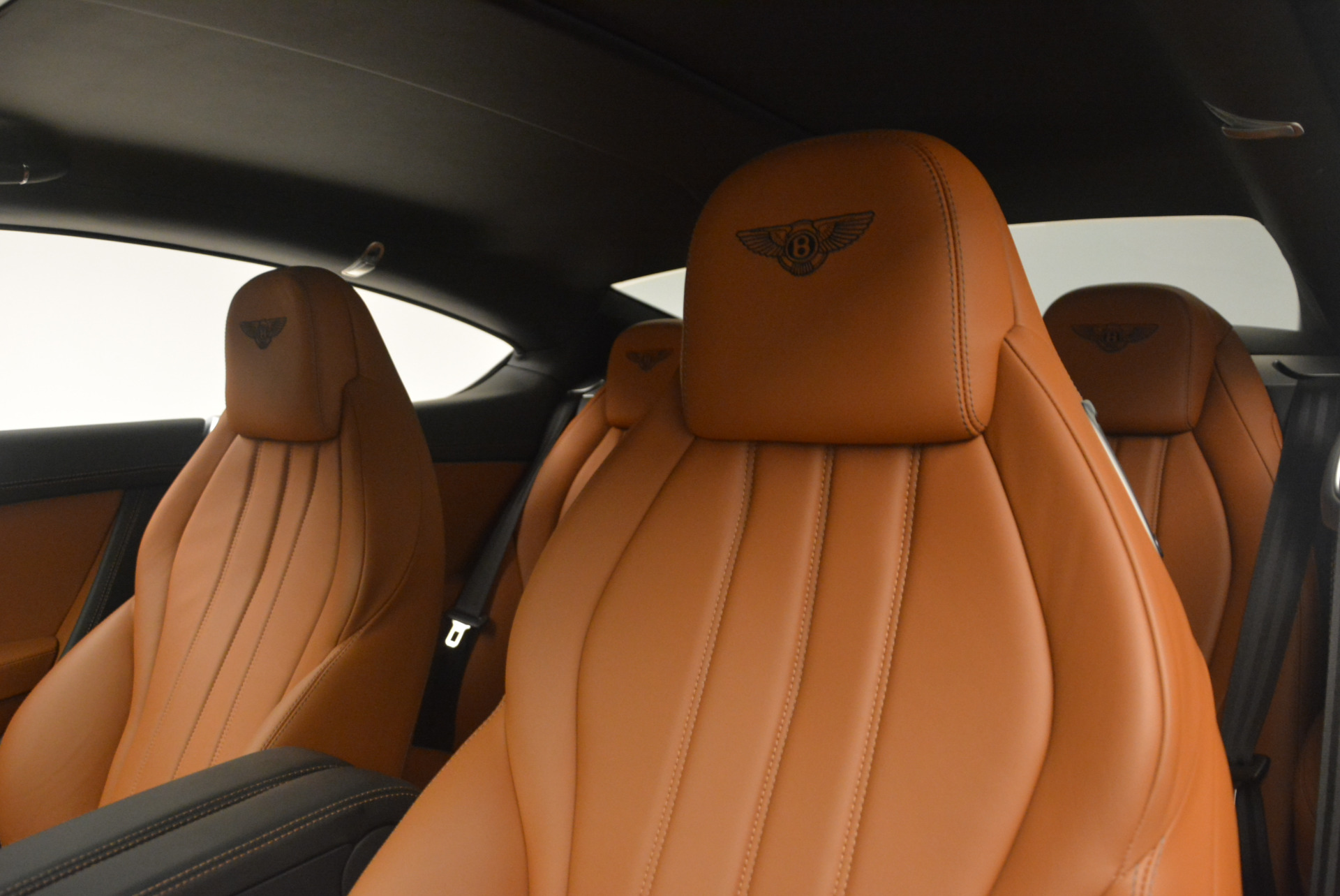 Used 2013 Bentley Continental GT V8 For Sale In Westport, CT 1131_p14