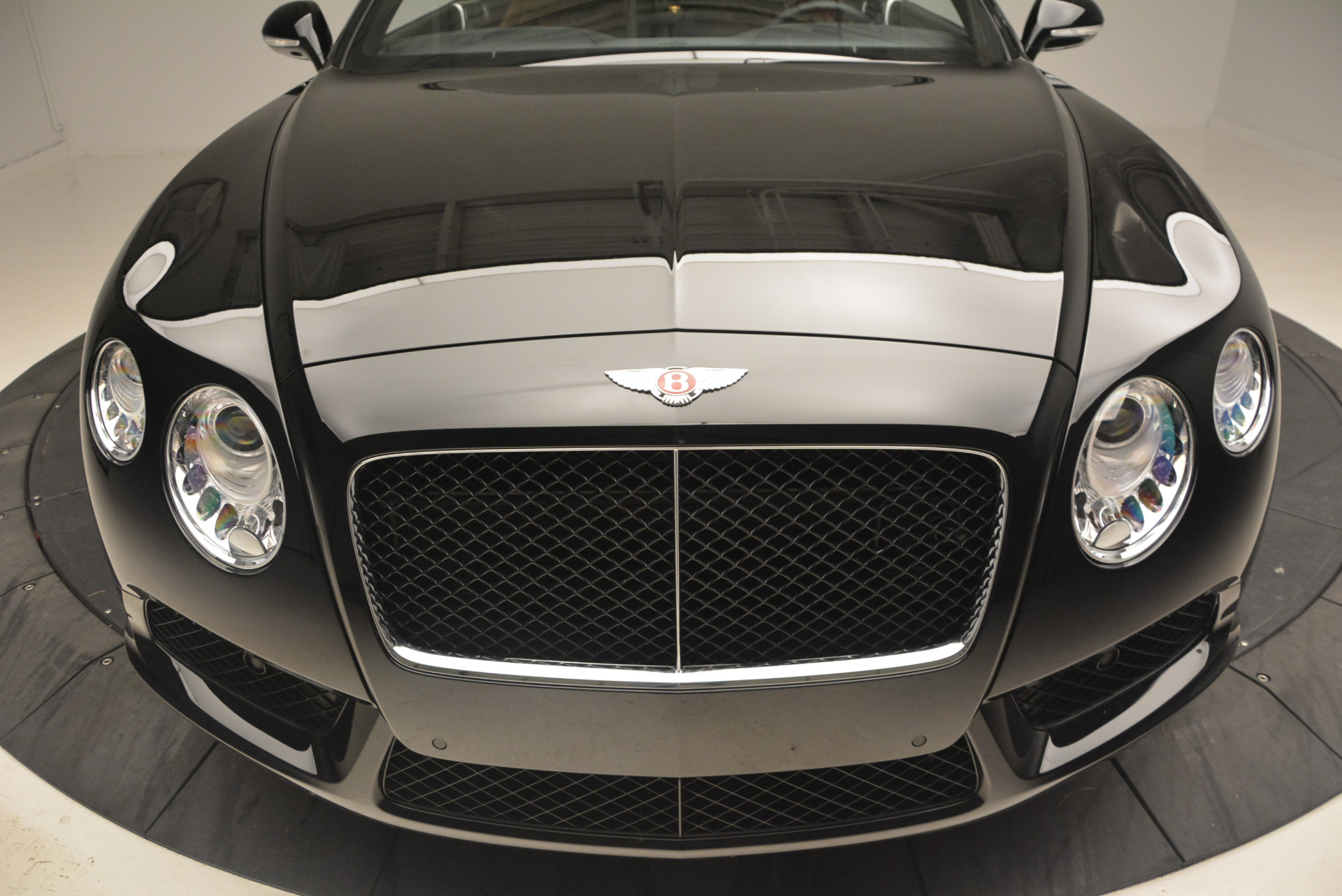 Used 2013 Bentley Continental GT V8 For Sale In Westport, CT 1131_p17