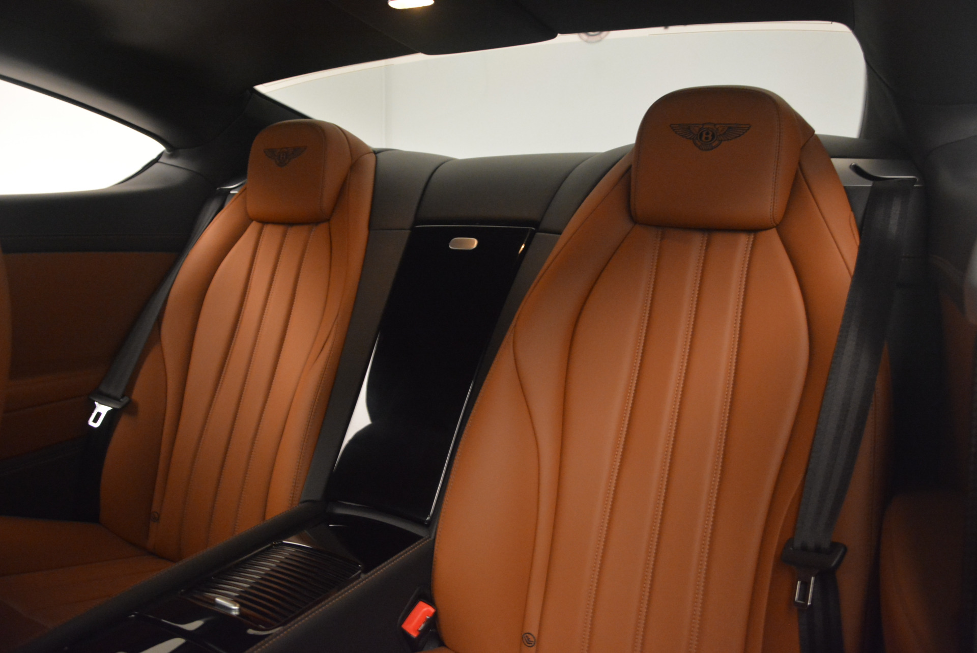 Used 2013 Bentley Continental GT V8 For Sale In Westport, CT 1131_p23