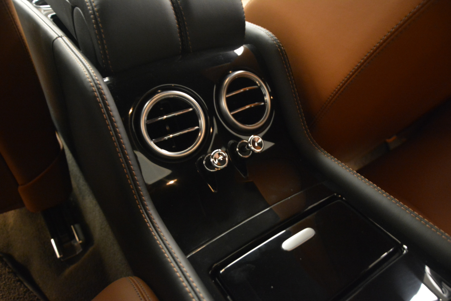 Used 2013 Bentley Continental GT V8 For Sale In Westport, CT 1131_p24