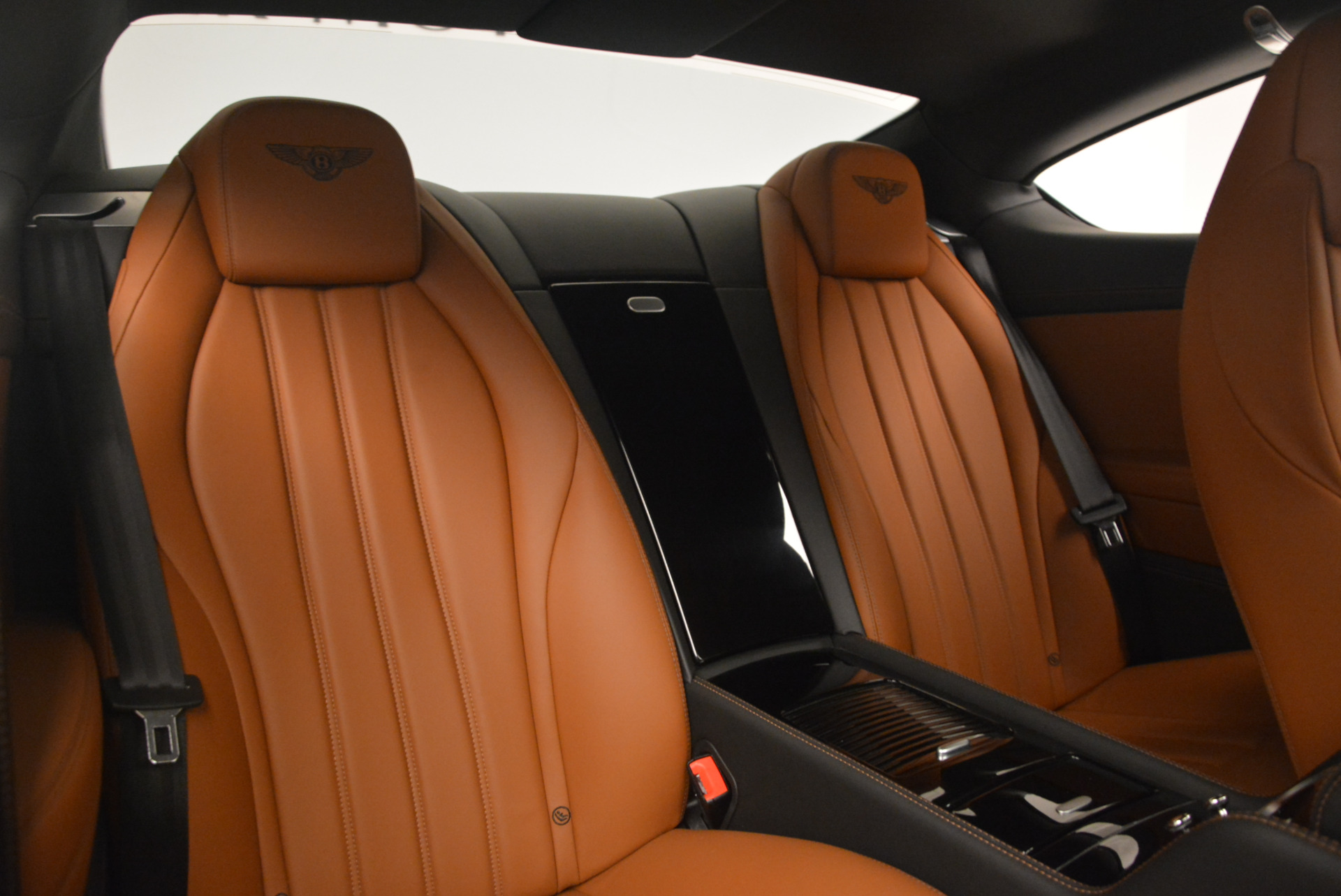 Used 2013 Bentley Continental GT V8 For Sale In Westport, CT 1131_p27