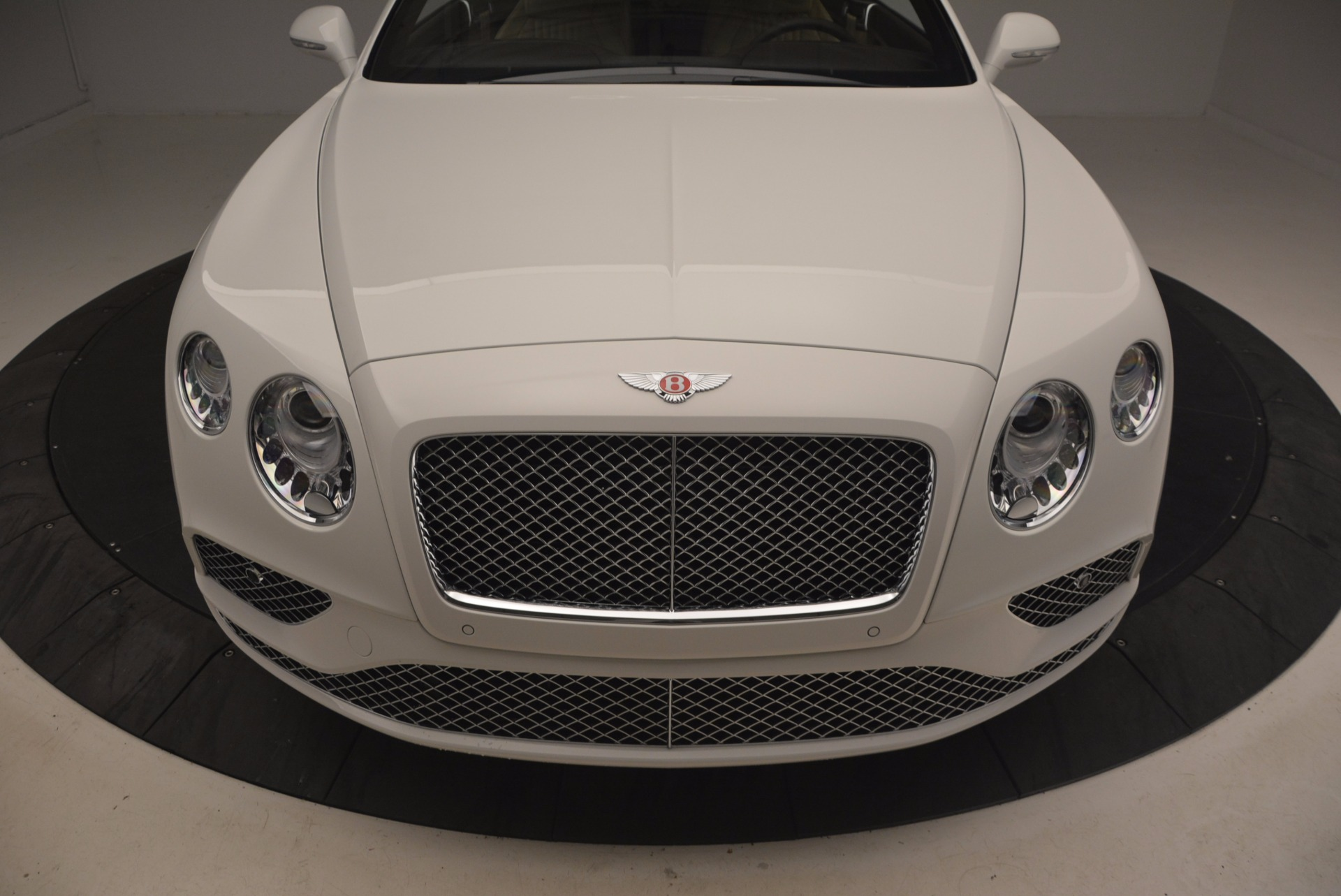 Used 2017 Bentley Continental GT V8 For Sale In Westport, CT 1133_p13