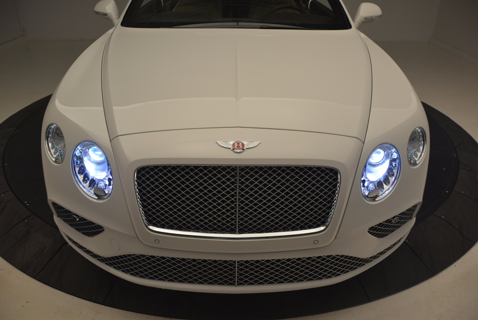 Used 2017 Bentley Continental GT V8 For Sale In Westport, CT 1133_p14