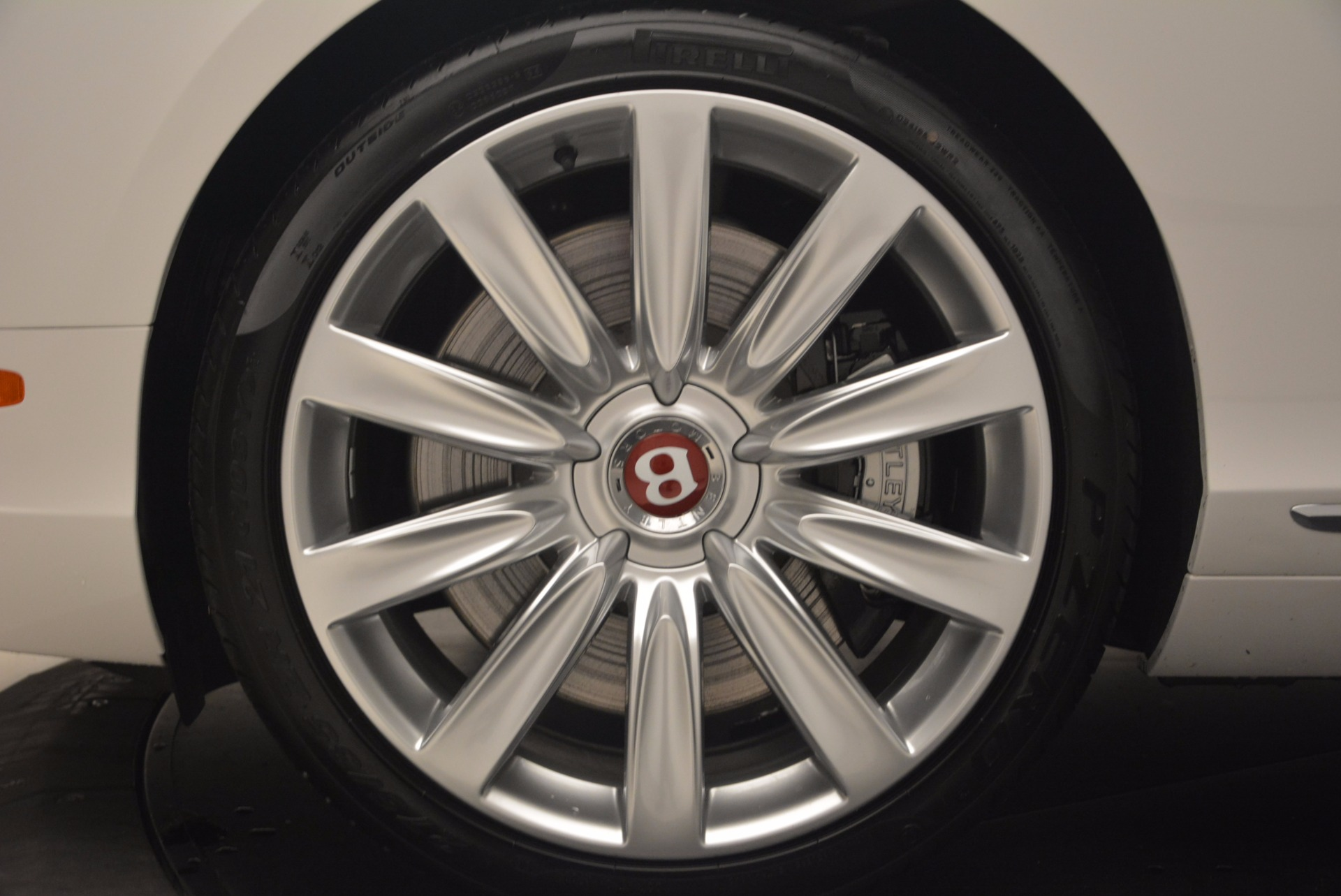 Used 2017 Bentley Continental GT V8 For Sale In Westport, CT 1133_p16