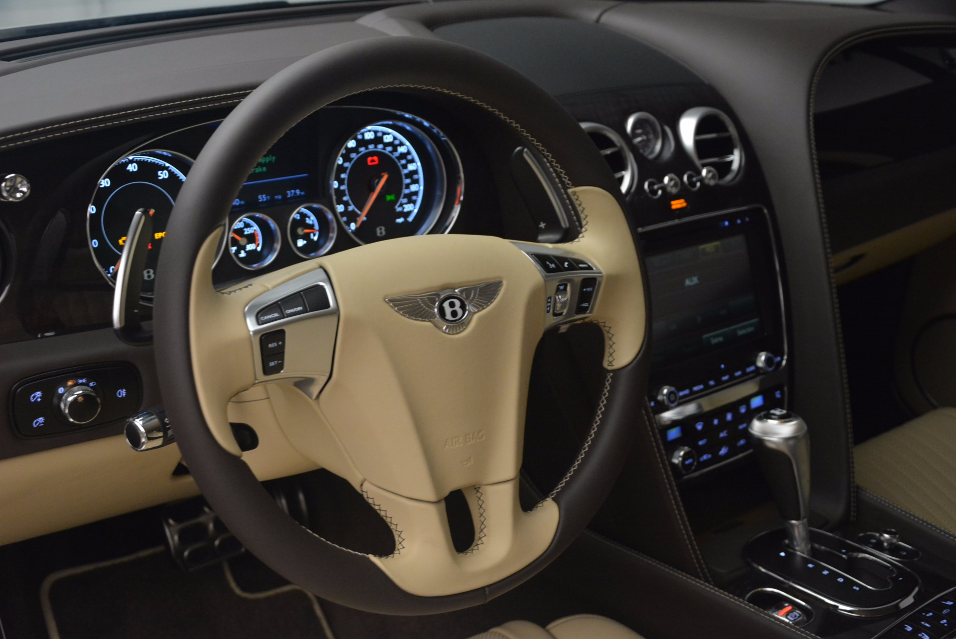 Used 2017 Bentley Continental GT V8 For Sale In Westport, CT 1133_p23