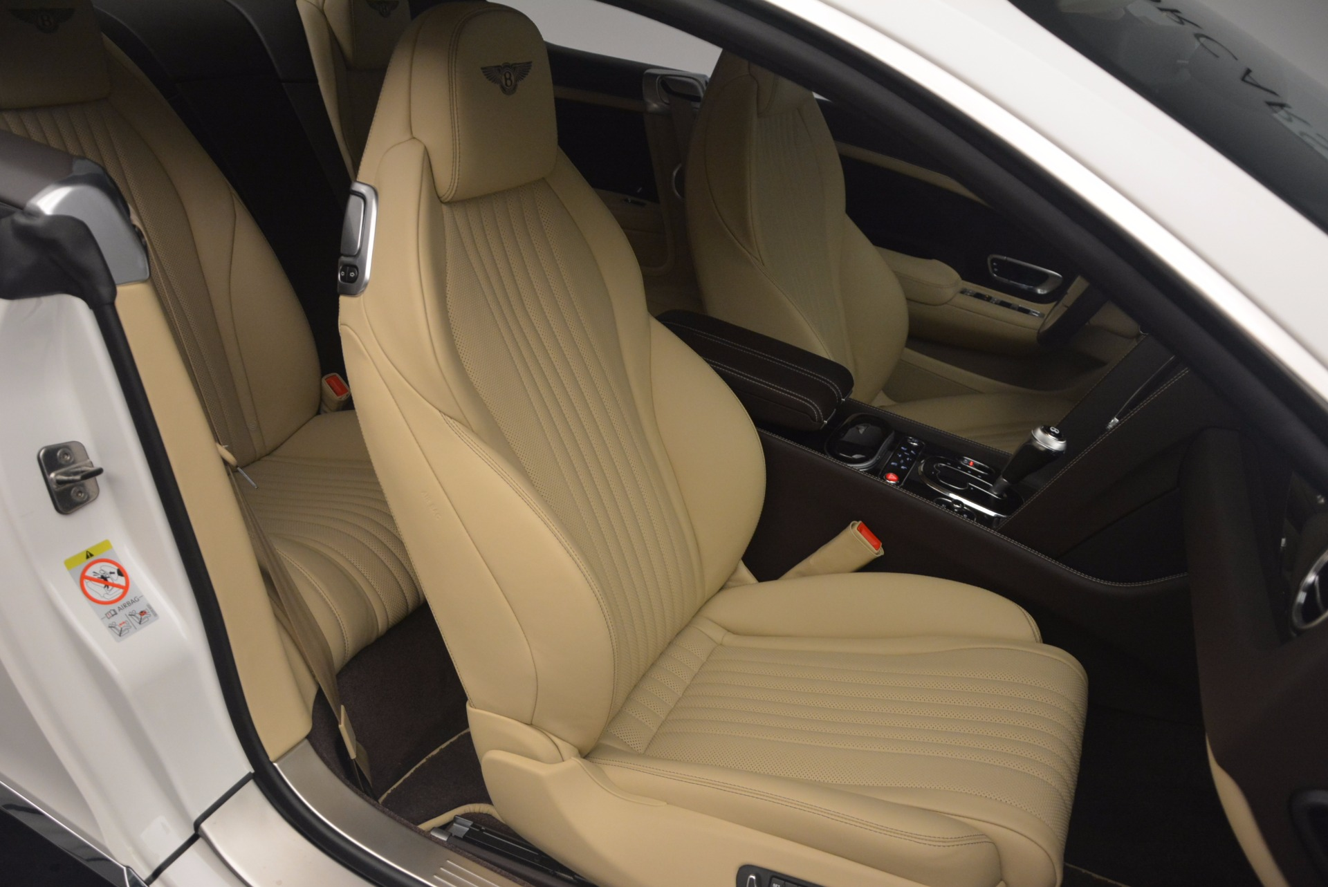 Used 2017 Bentley Continental GT V8 For Sale In Westport, CT 1133_p26