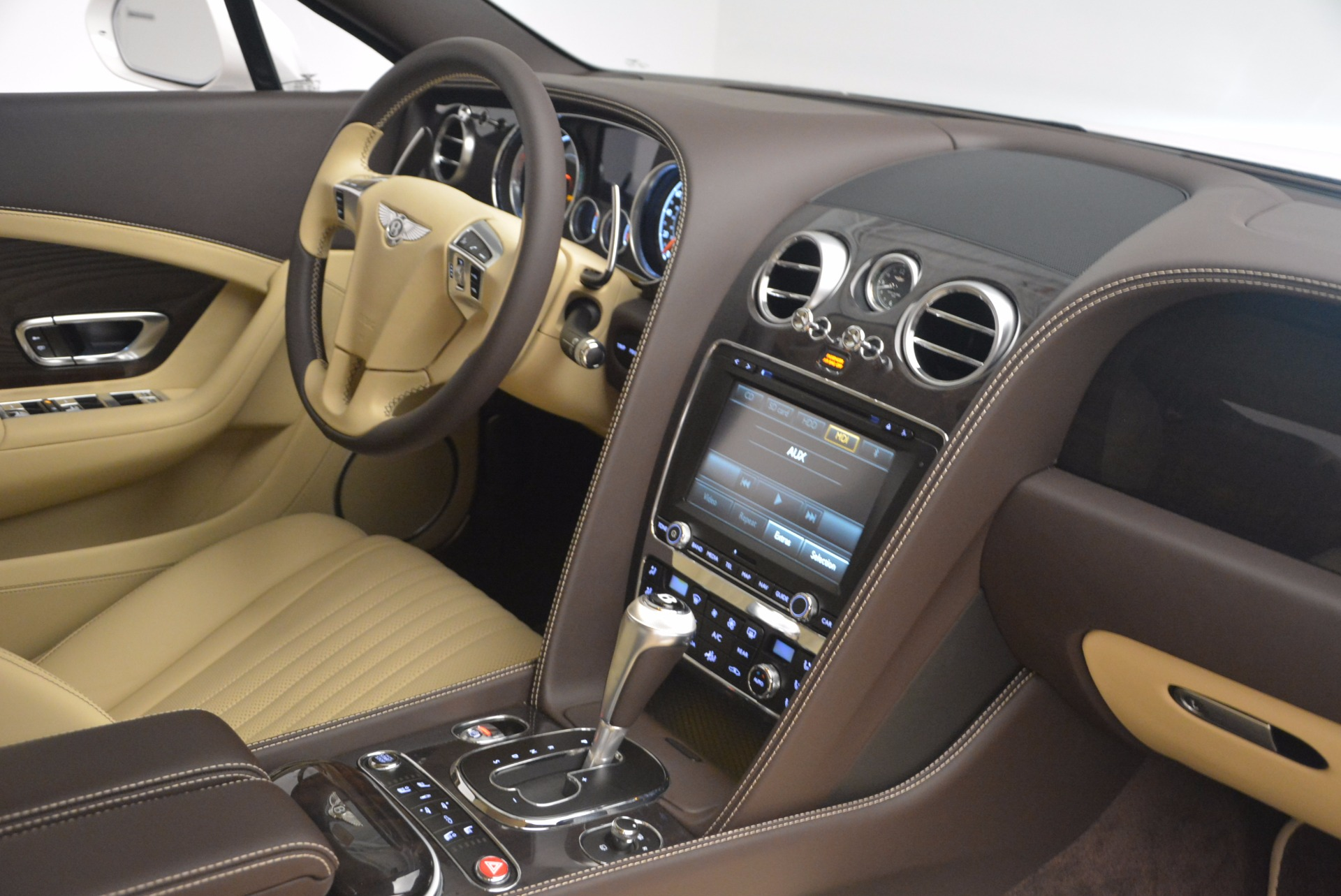Used 2017 Bentley Continental GT V8 For Sale In Westport, CT 1133_p27