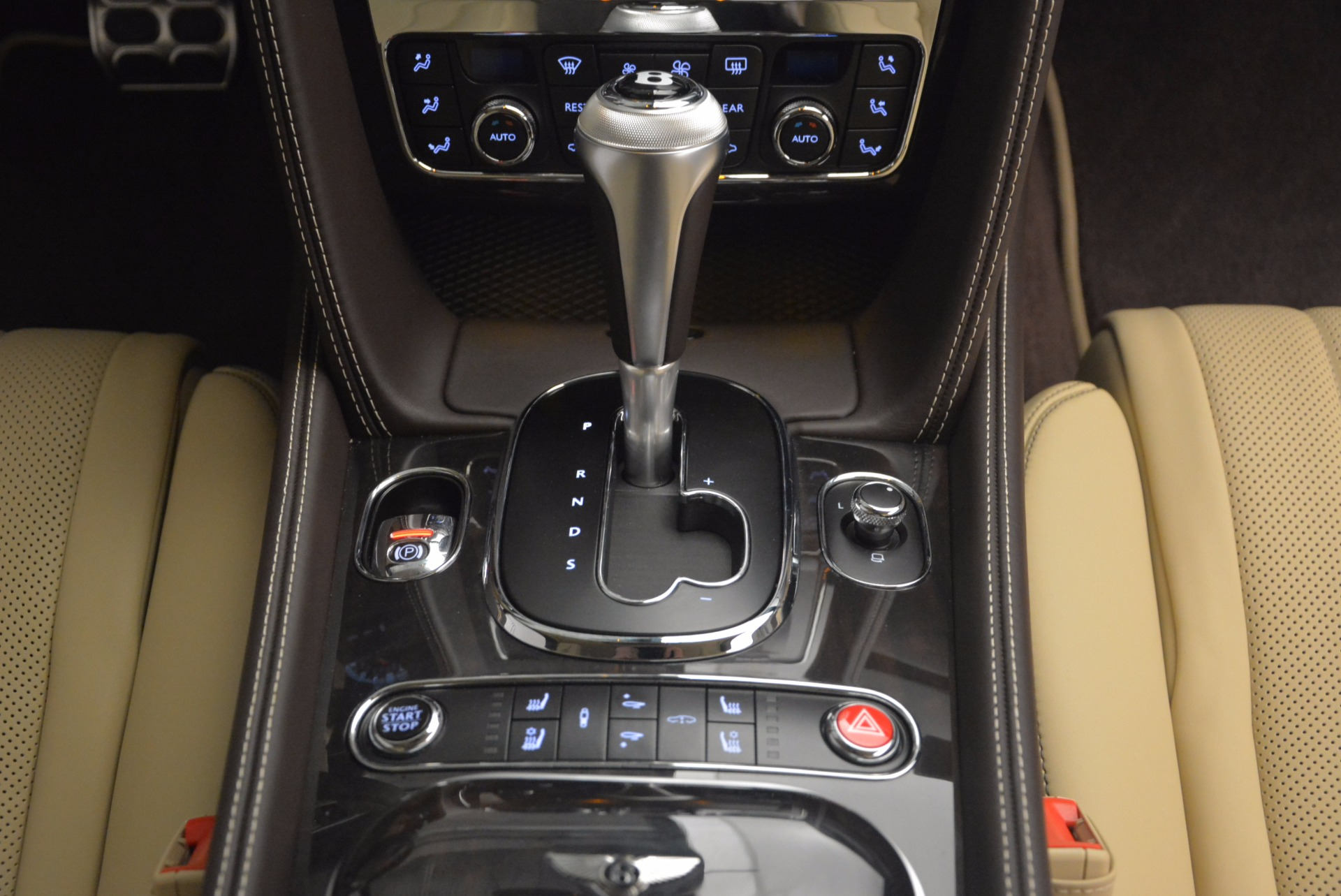 Used 2017 Bentley Continental GT V8 For Sale In Westport, CT 1133_p30