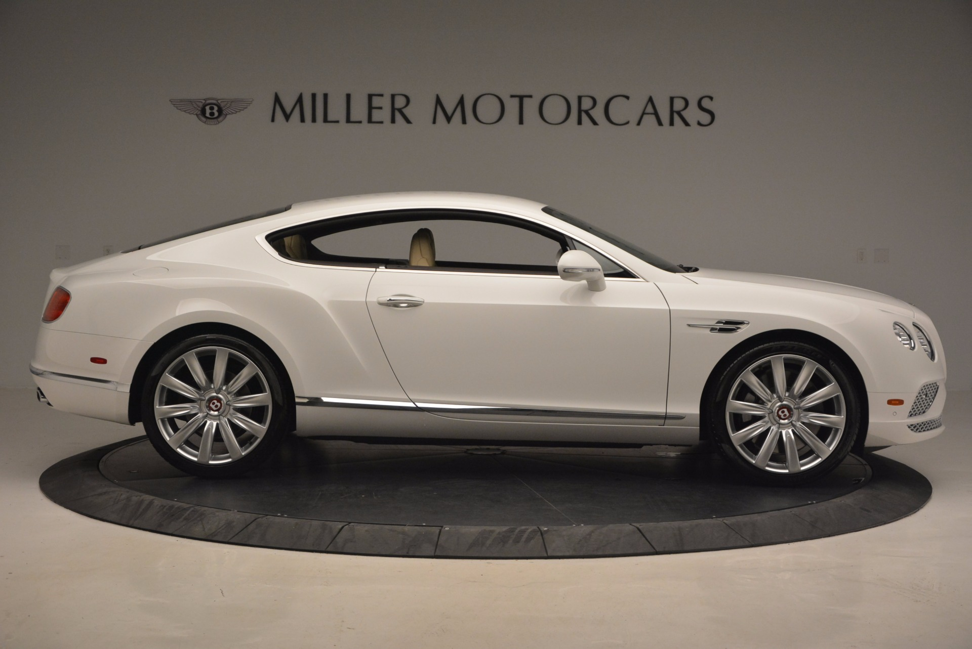 Used 2017 Bentley Continental GT V8 For Sale In Westport, CT 1133_p9