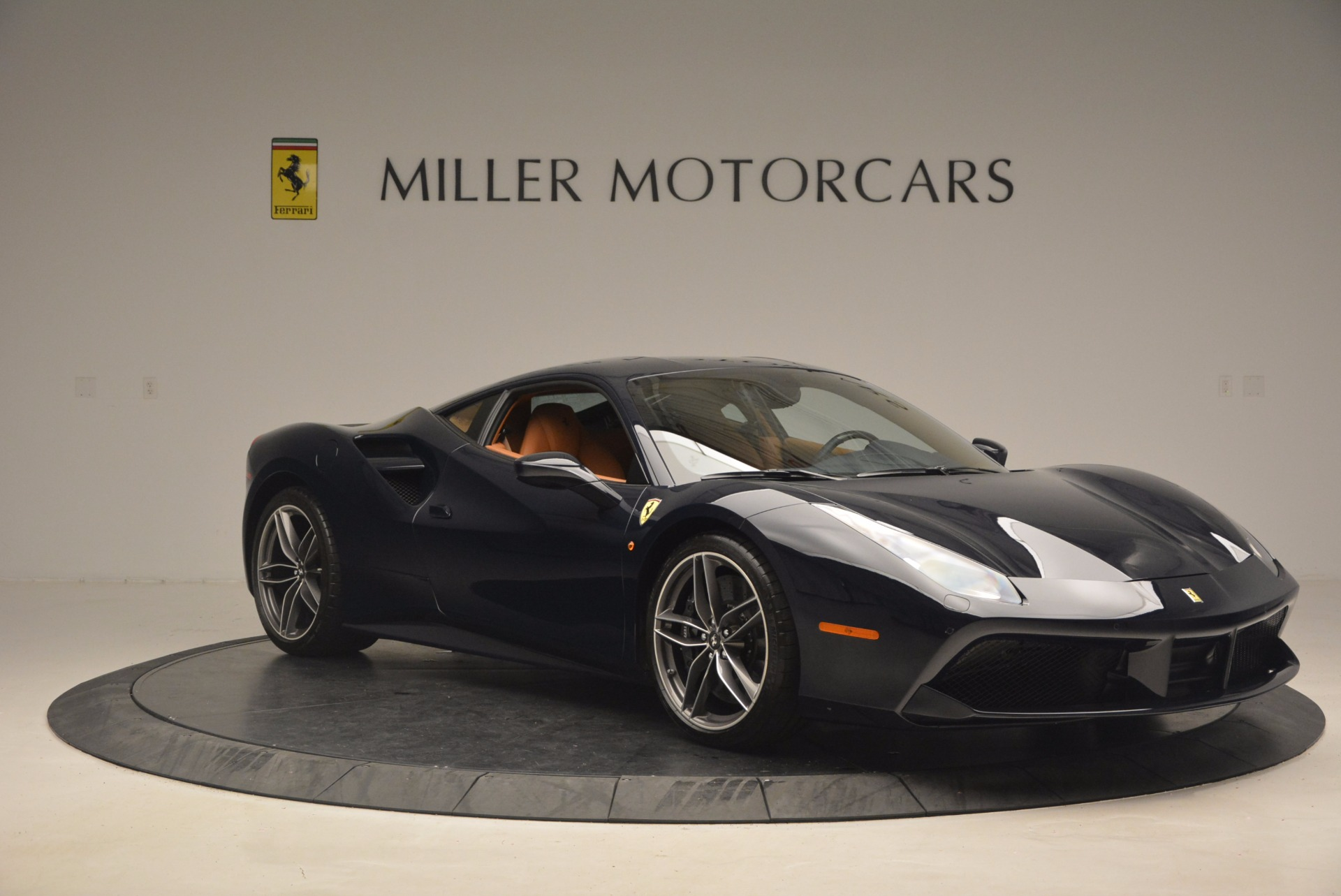 Used 2016 Ferrari 488 GTB  For Sale In Westport, CT 1136_p11
