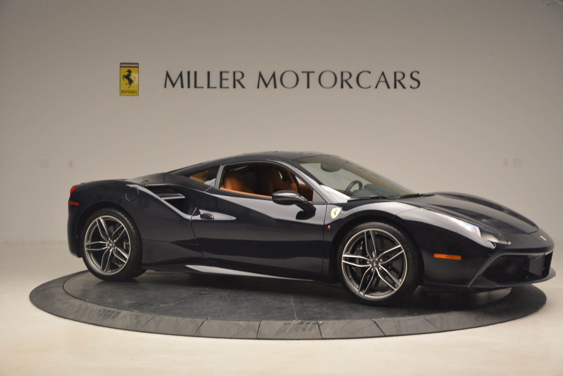 Used 2016 Ferrari 488 GTB  For Sale In Westport, CT 1136_p12