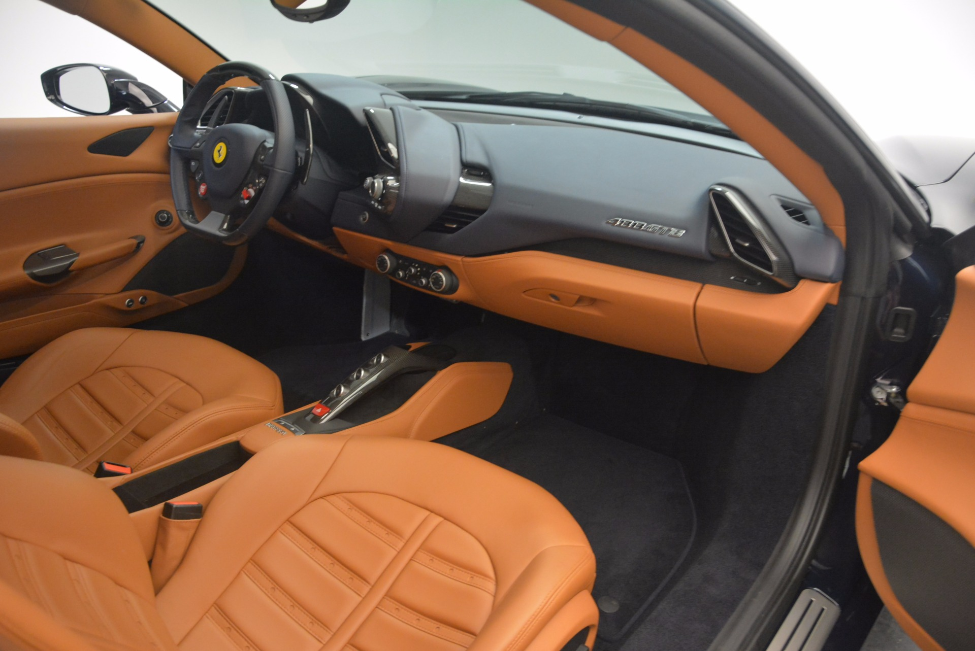 Used 2016 Ferrari 488 GTB  For Sale In Westport, CT 1136_p18