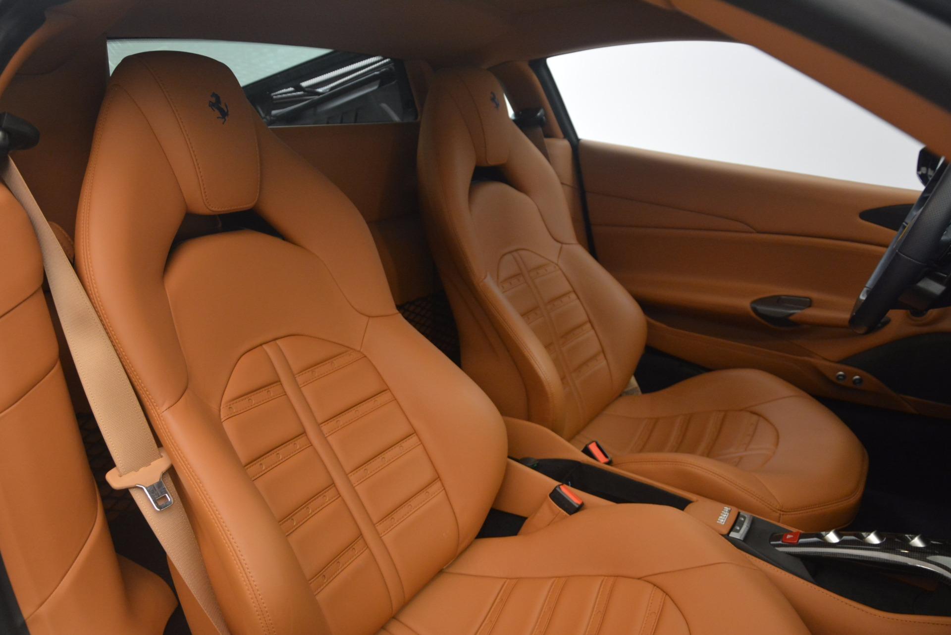 Used 2016 Ferrari 488 GTB  For Sale In Westport, CT 1136_p20