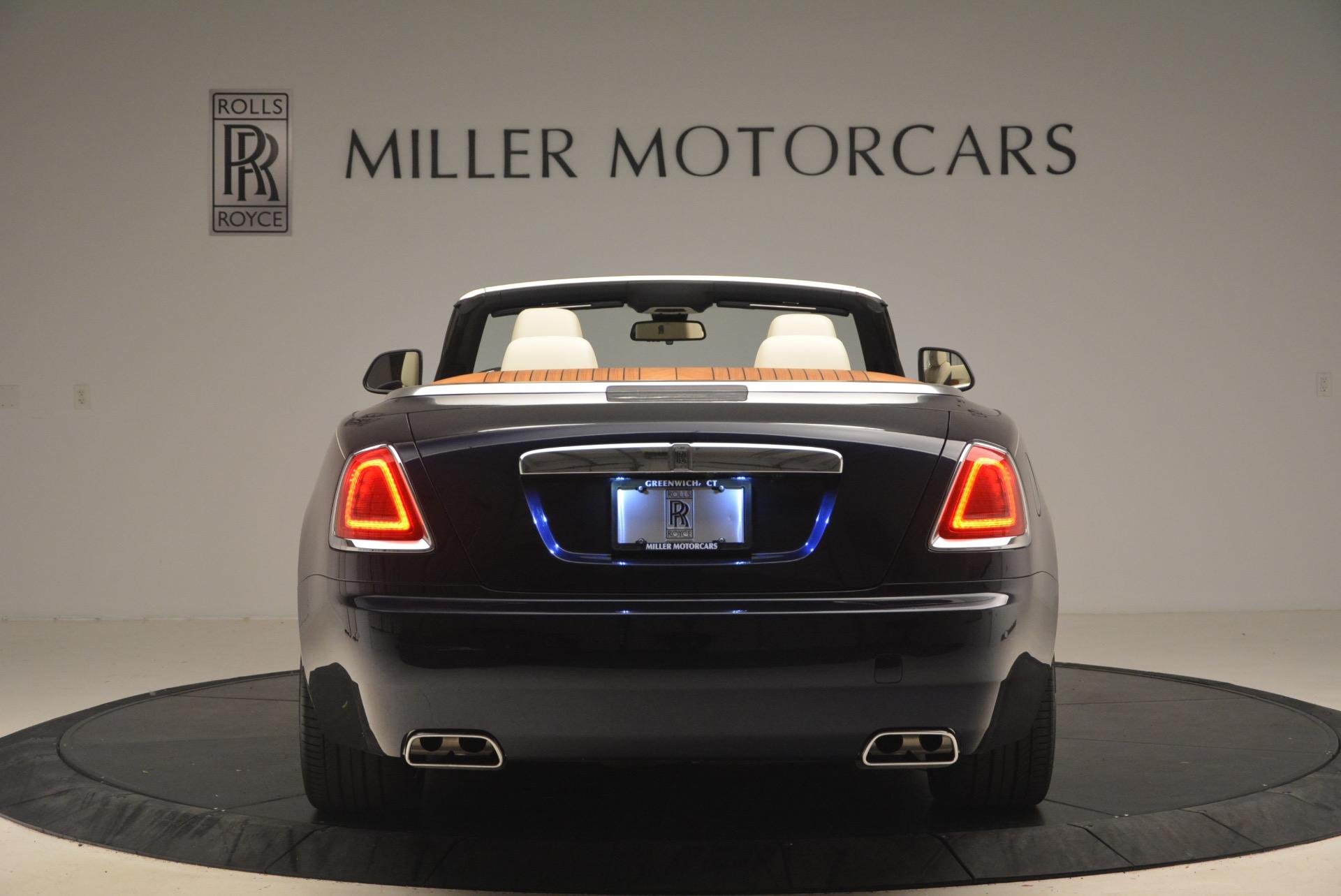 Used 2017 Rolls-Royce Dawn  For Sale In Westport, CT 1138_p7