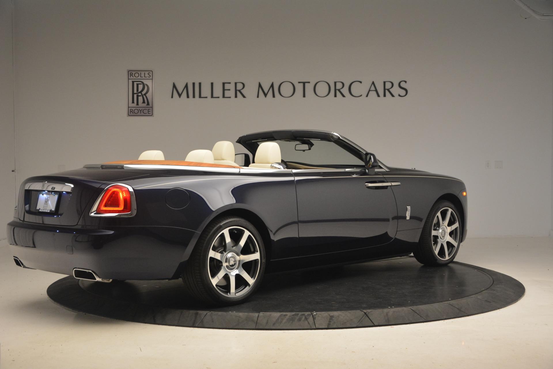 Used 2017 Rolls-Royce Dawn  For Sale In Westport, CT 1138_p9