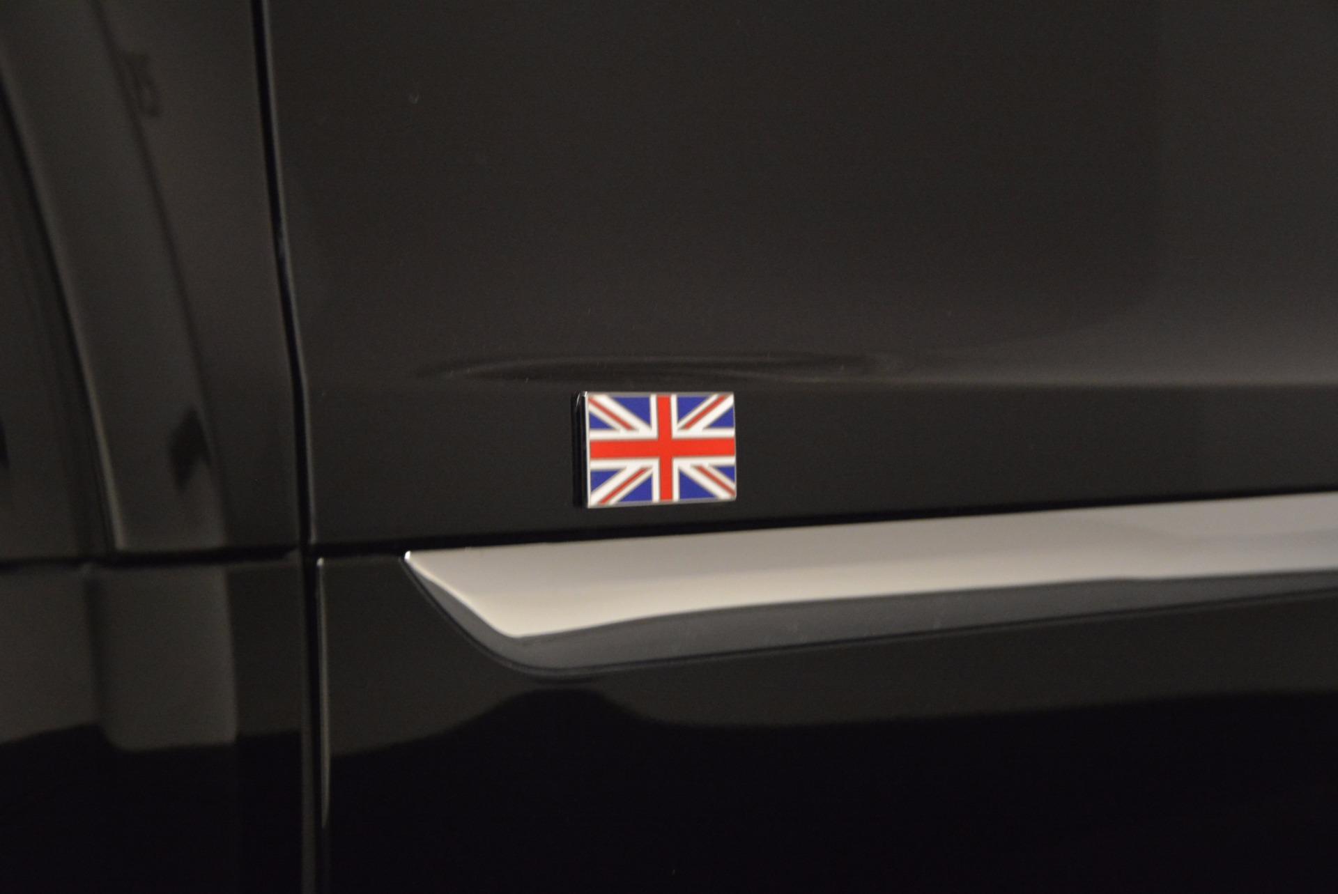 Used 2017 Bentley Bentayga  For Sale In Westport, CT 1139_p19