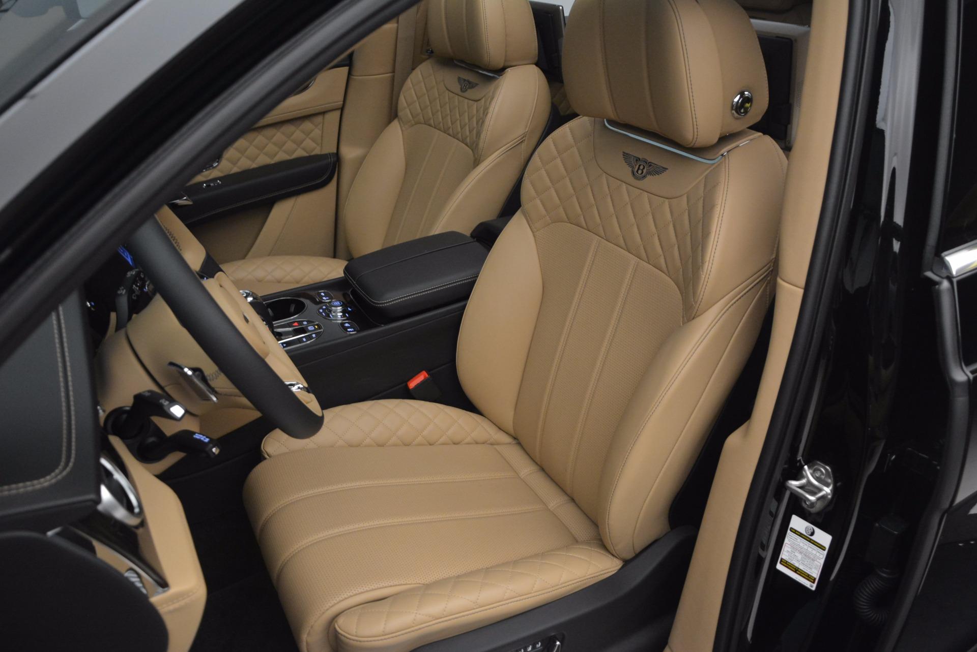 Used 2017 Bentley Bentayga  For Sale In Westport, CT 1139_p21