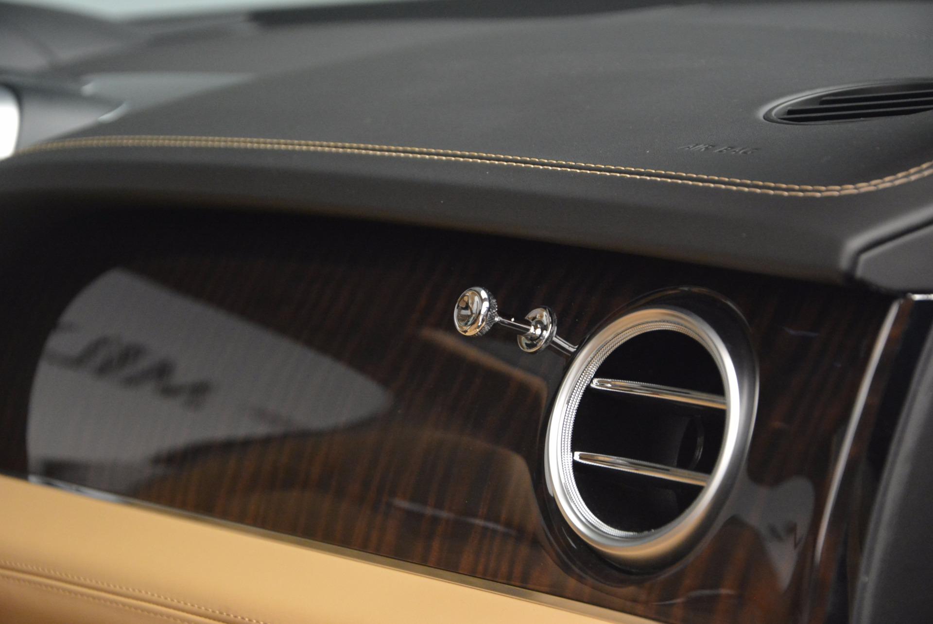 Used 2017 Bentley Bentayga  For Sale In Westport, CT 1139_p51