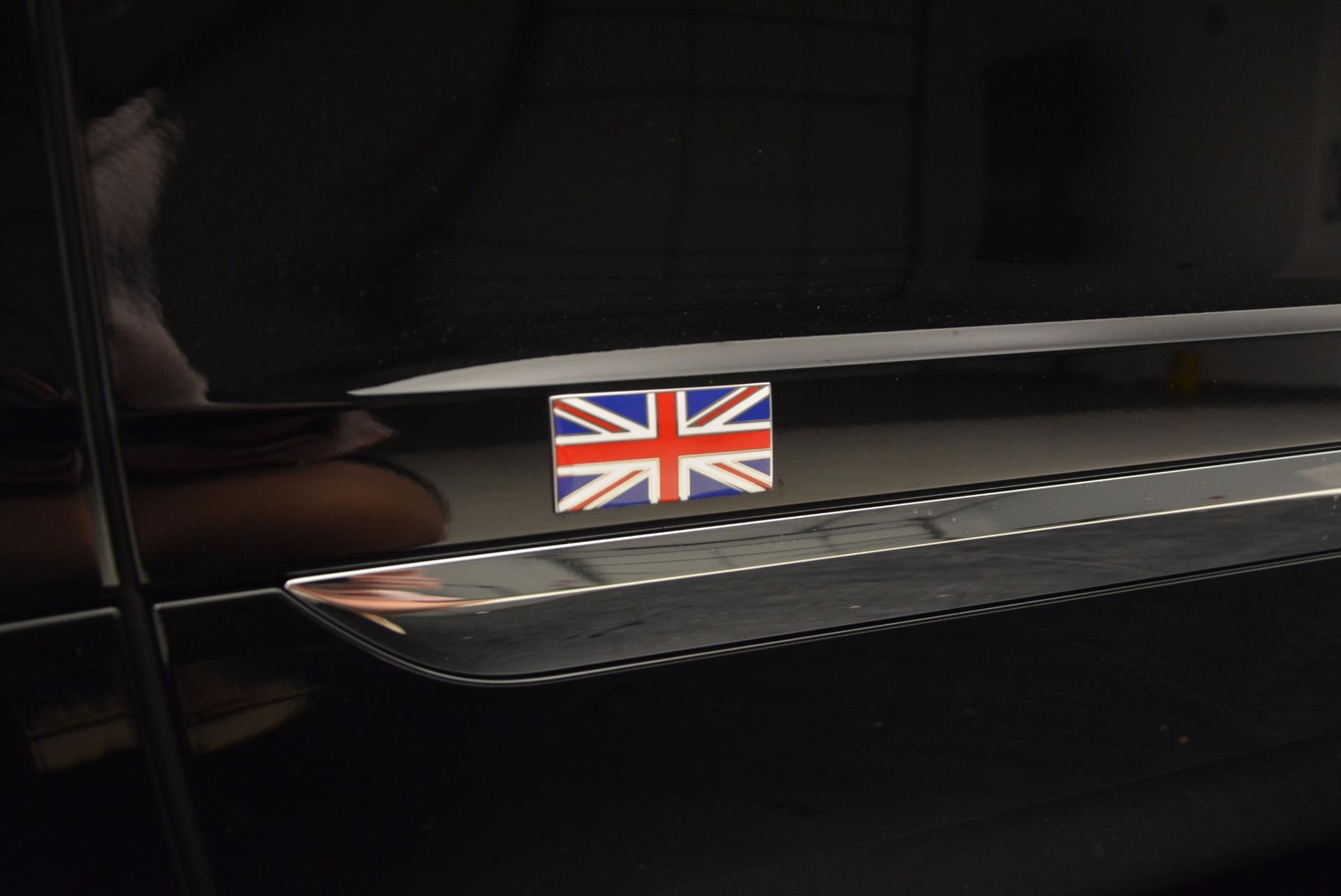 New 2017 Bentley Bentayga  For Sale In Westport, CT 1140_p30