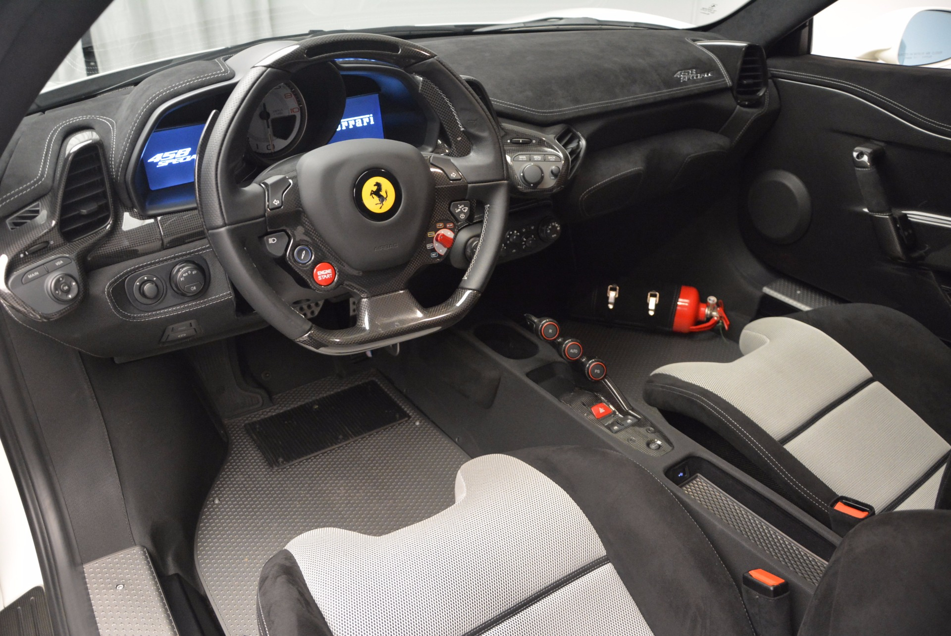 Used 2015 Ferrari 458 Speciale  For Sale In Westport, CT 1147_p13