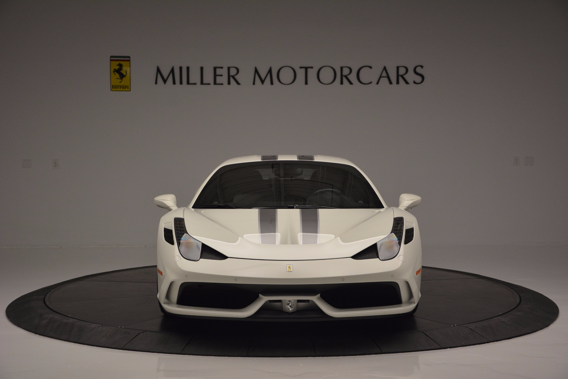 Used 2015 Ferrari 458 Speciale  For Sale In Westport, CT 1147_p7