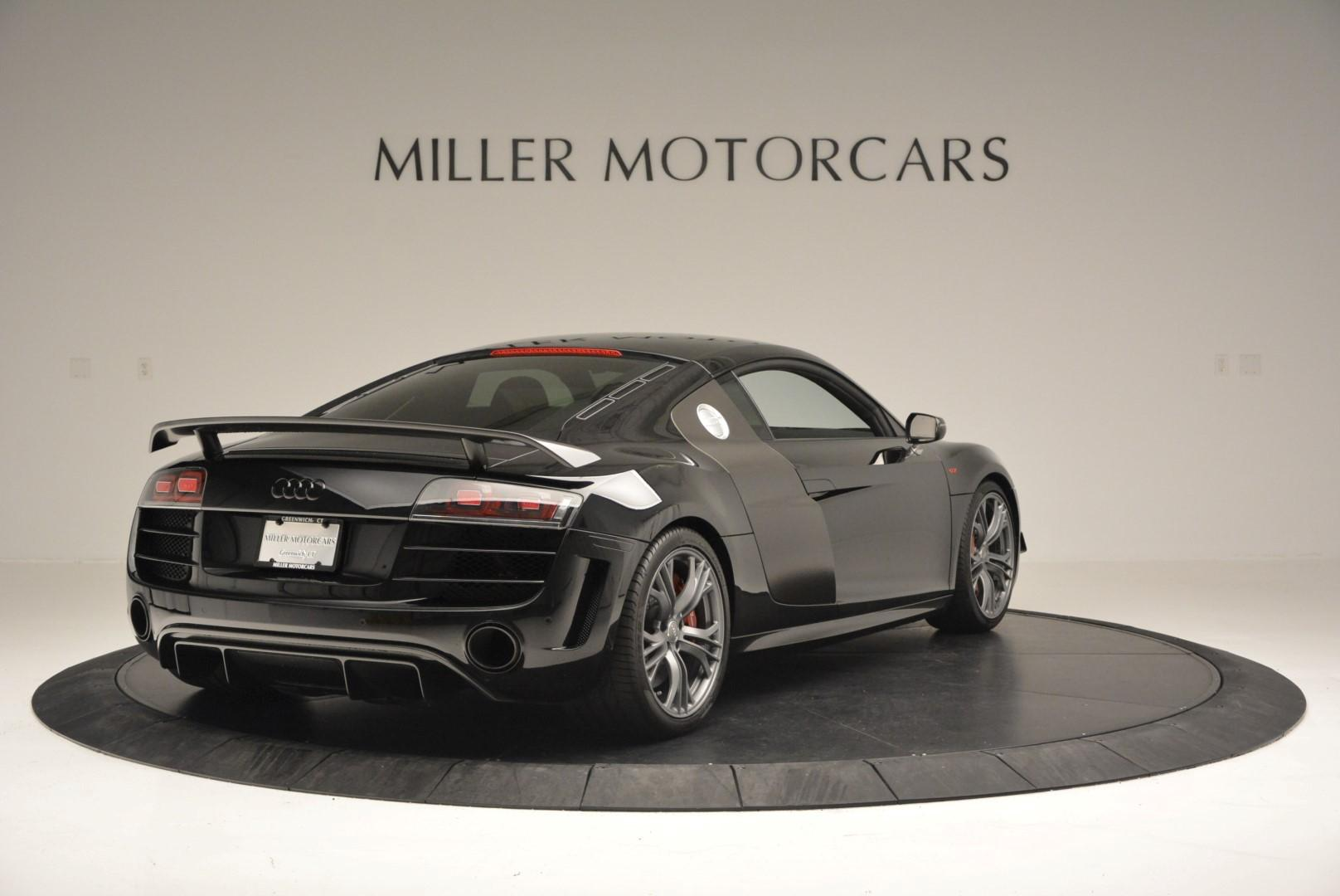 Used 2012 Audi R8 GT (R tronic) For Sale In Westport, CT 115_p7