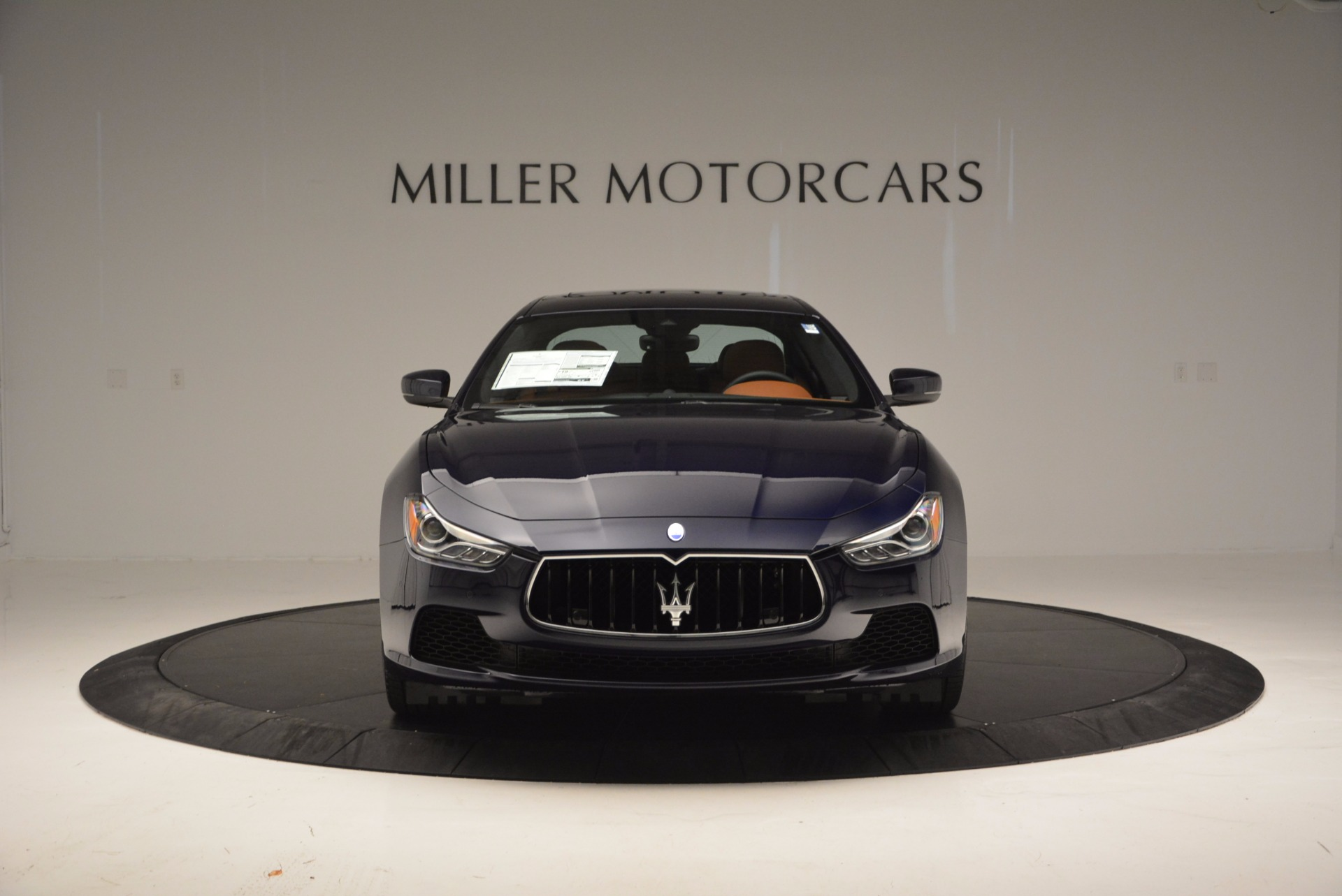 New 2017 Maserati Ghibli S Q4 For Sale In Westport, CT 1153_p11