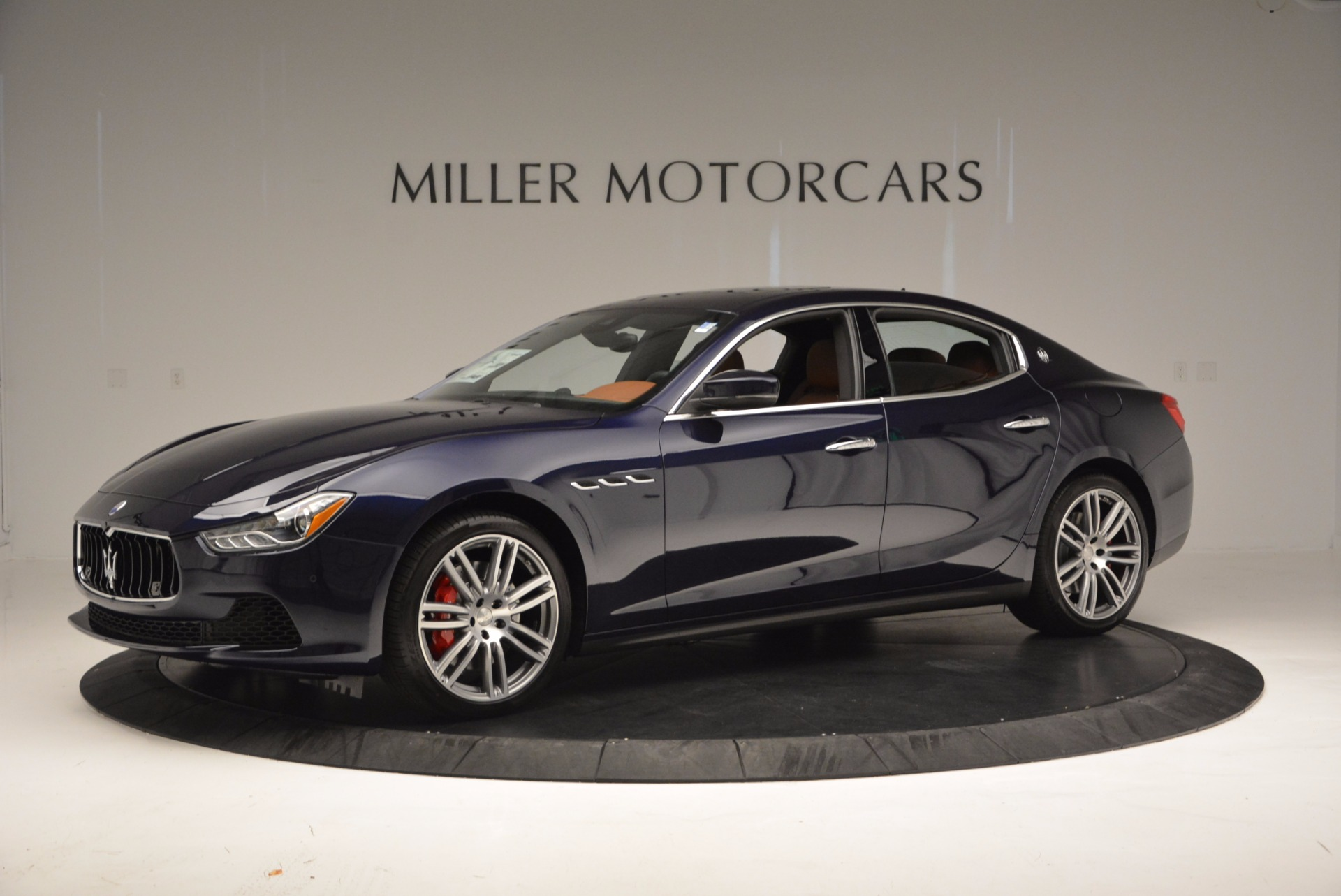 New 2017 Maserati Ghibli S Q4 For Sale In Westport, CT 1153_p12