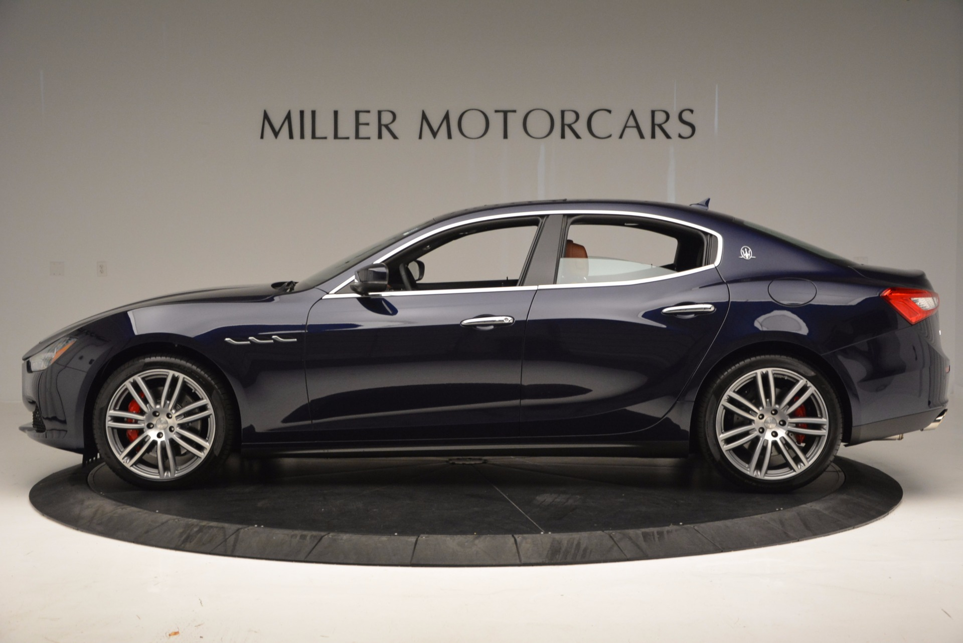 New 2017 Maserati Ghibli S Q4 For Sale In Westport, CT 1153_p2
