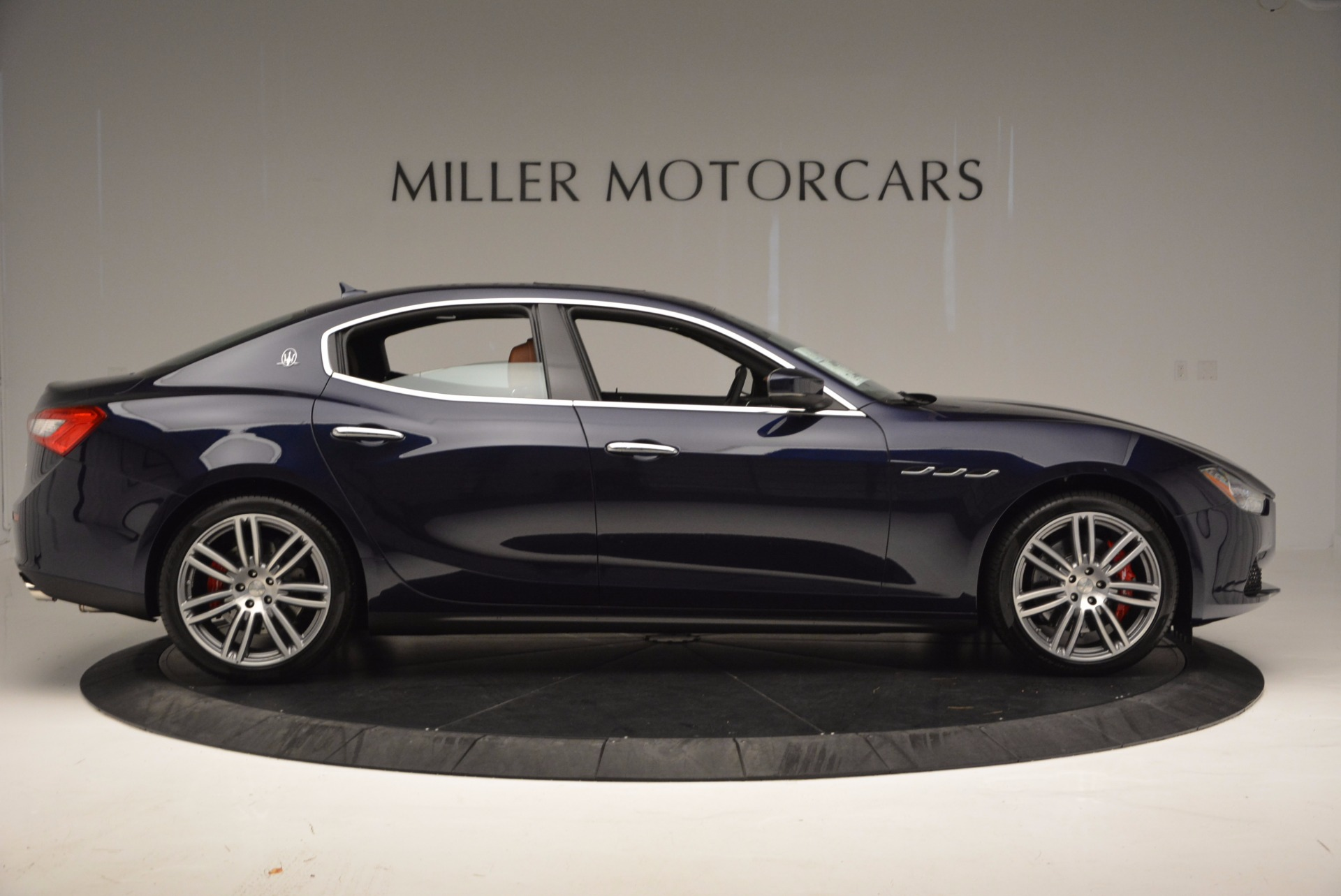 New 2017 Maserati Ghibli S Q4 For Sale In Westport, CT 1153_p8
