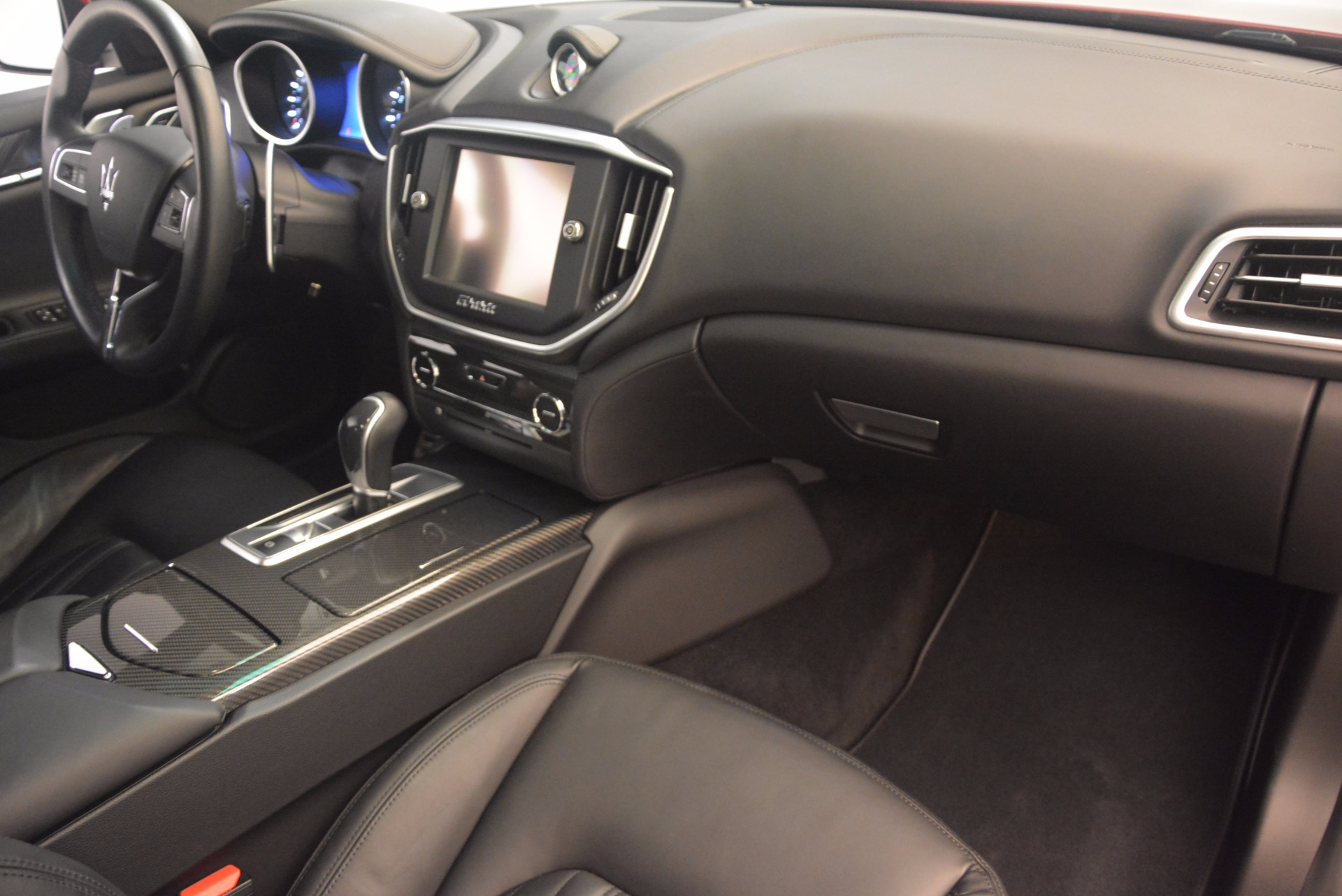 Used 2014 Maserati Ghibli S Q4 For Sale In Westport, CT 1158_p19