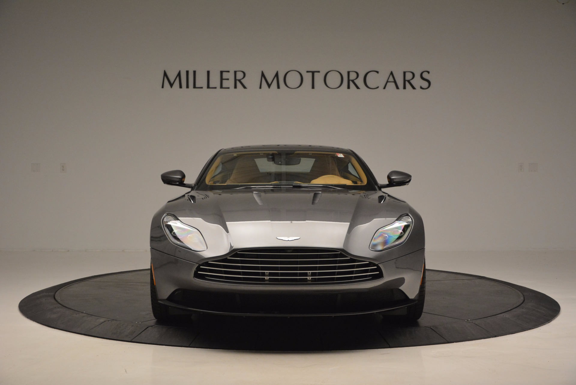 New 2017 Aston Martin DB11  For Sale In Westport, CT 1159_p11