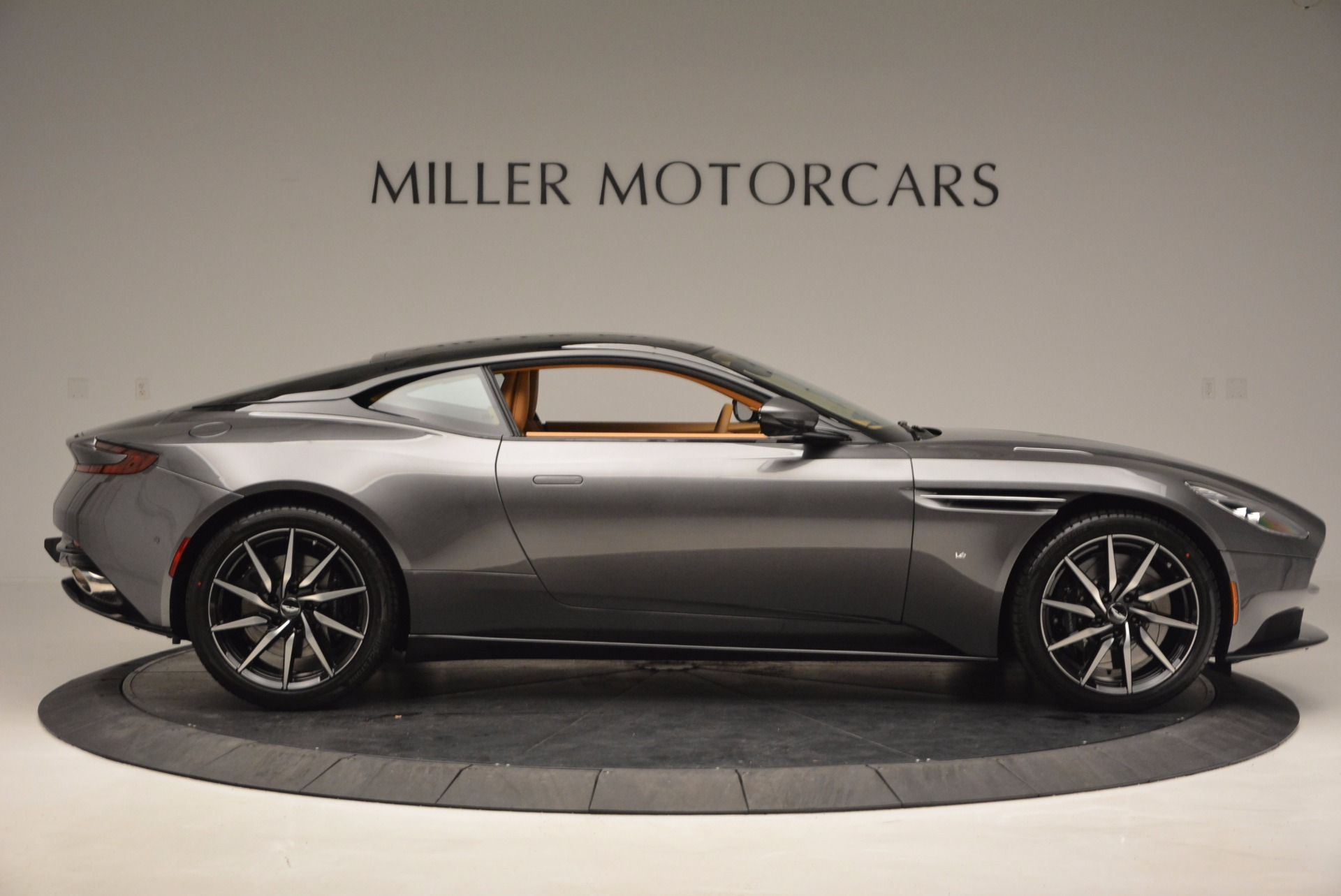 New 2017 Aston Martin DB11  For Sale In Westport, CT 1159_p8