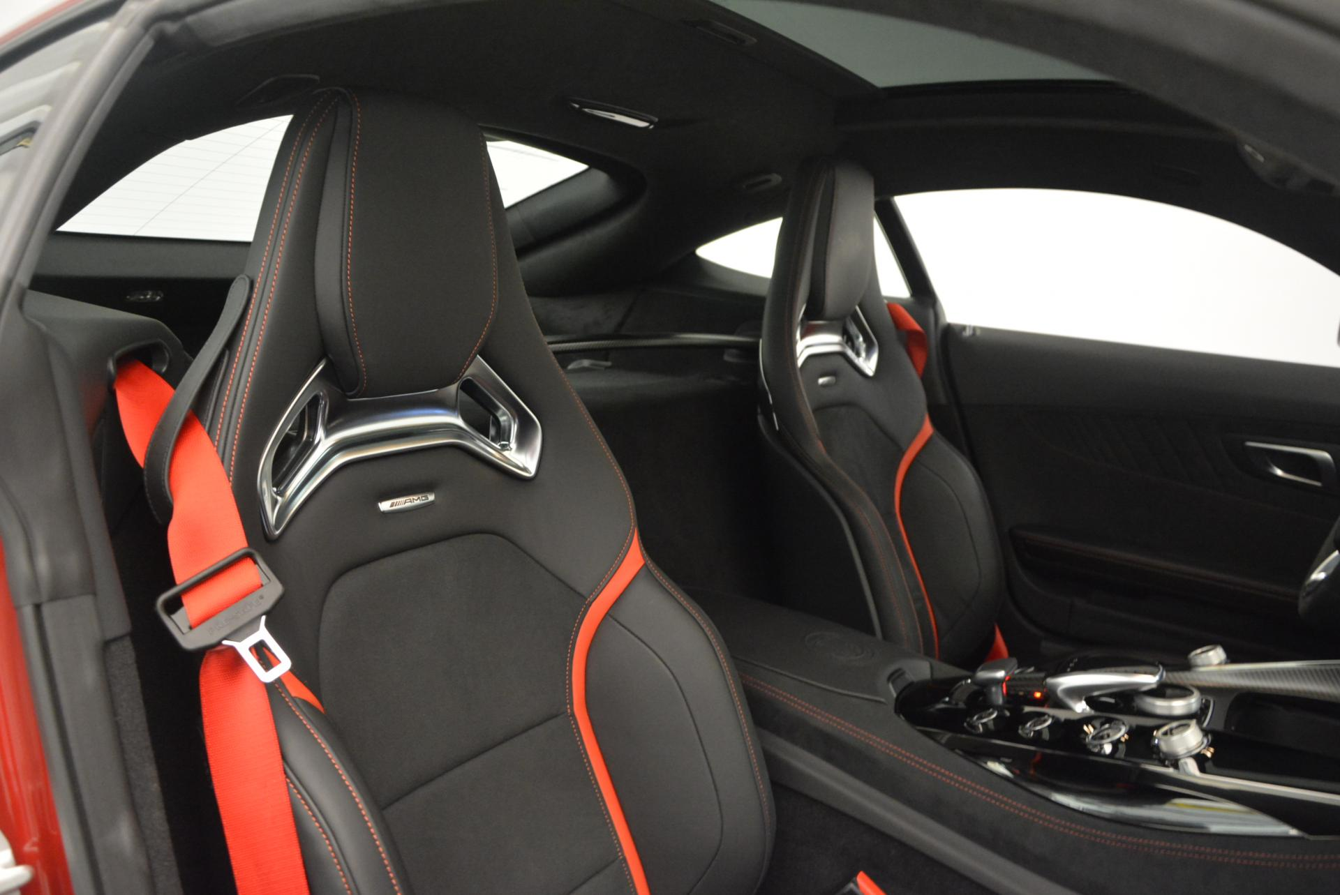 Used 2016 Mercedes Benz AMG GT S S For Sale In Westport, CT 116_p28