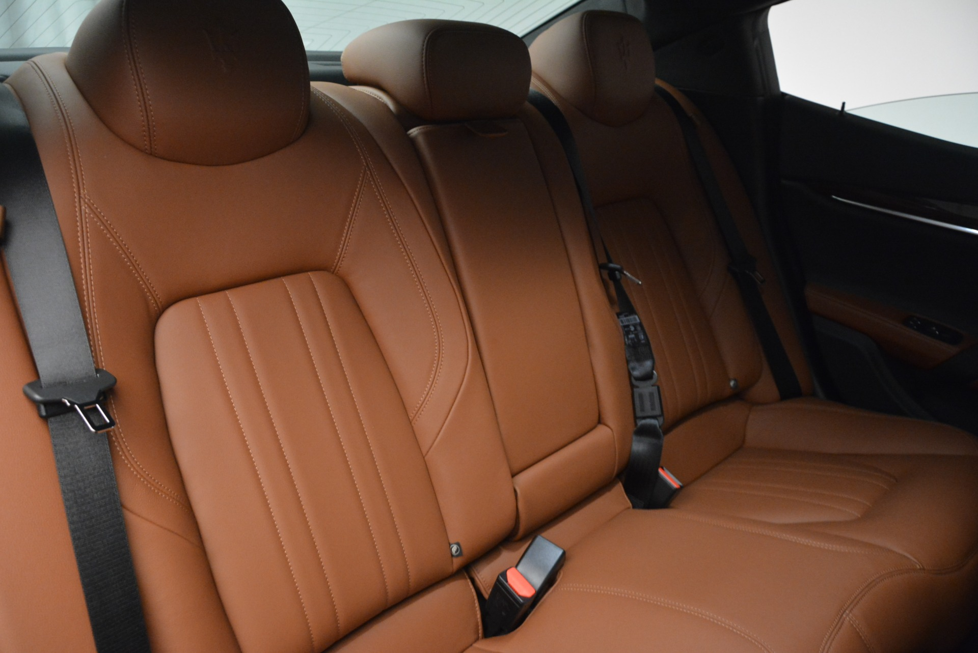 New 2017 Maserati Ghibli S Q4 For Sale In Westport, CT 1164_p18