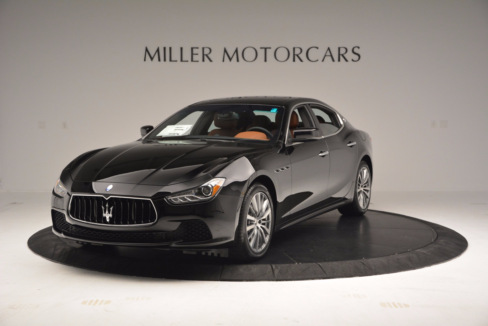 Used 2017 Maserati Ghibli SQ4 S Q4 Ex-Loaner For Sale In Westport, CT