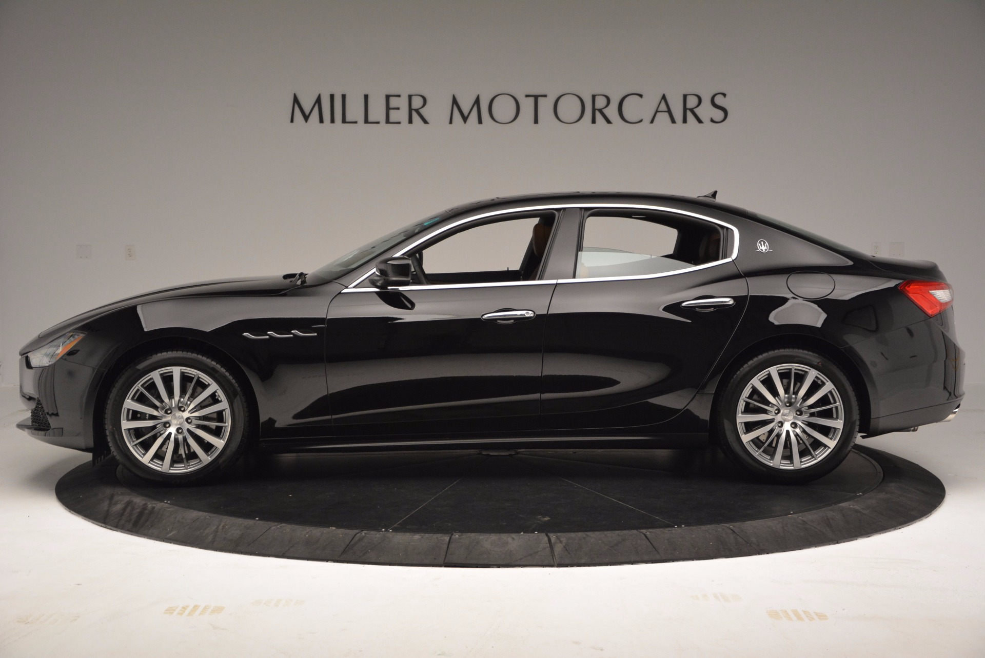 Used 2017 Maserati Ghibli SQ4 S Q4 Ex-Loaner For Sale In Westport, CT 1168_p3