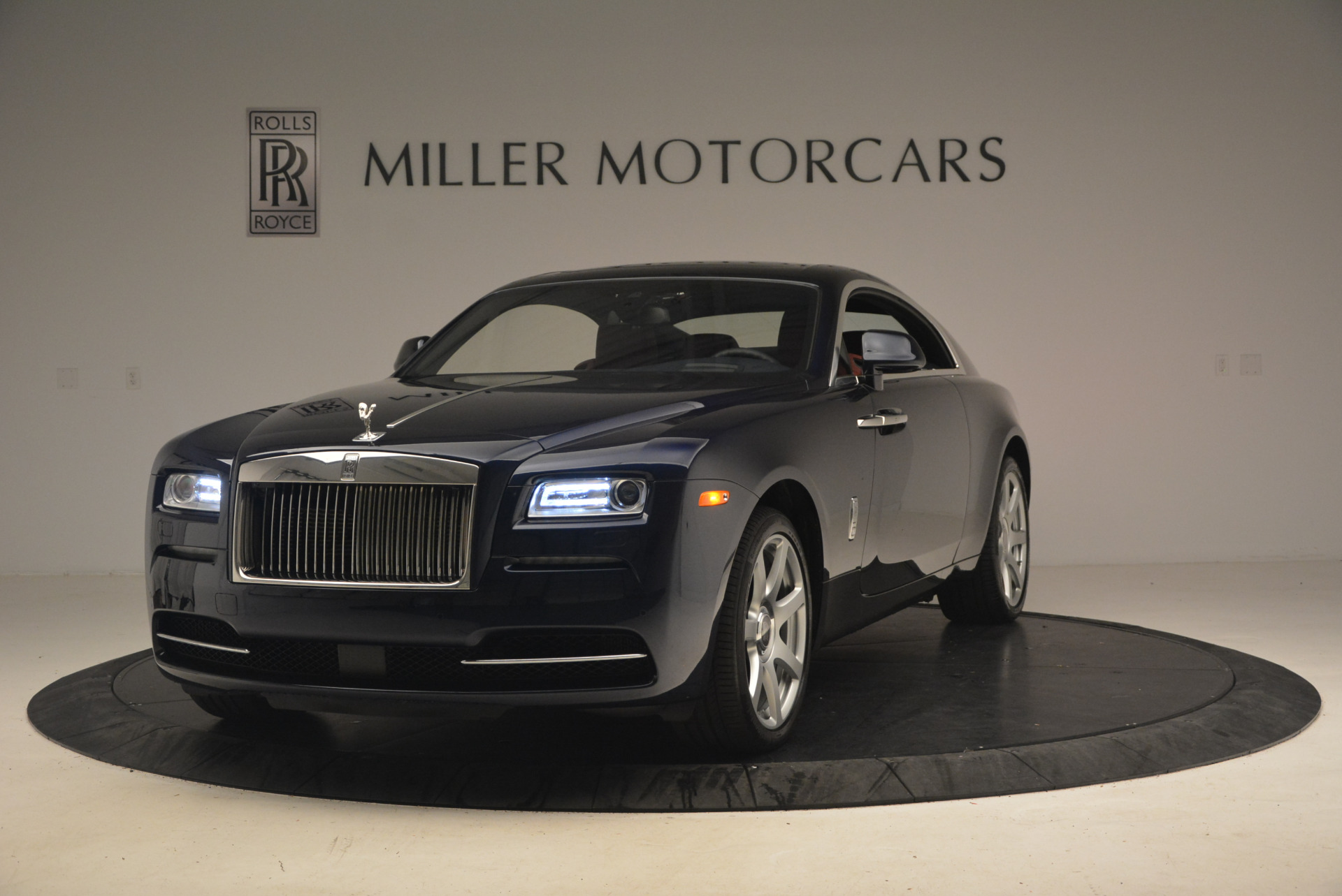 Used 2016 Rolls-Royce Wraith  For Sale In Westport, CT 1170_main