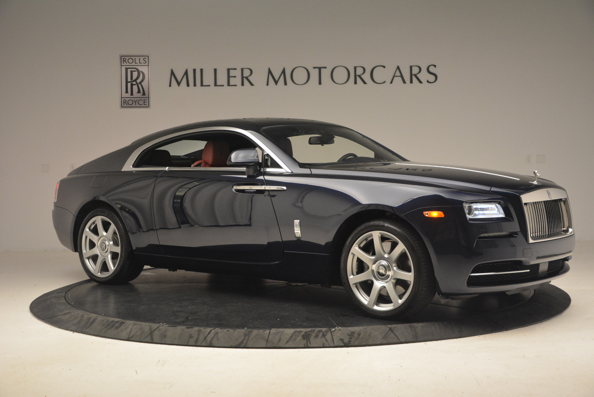 Used 2016 Rolls-Royce Wraith  For Sale In Westport, CT 1170_p10