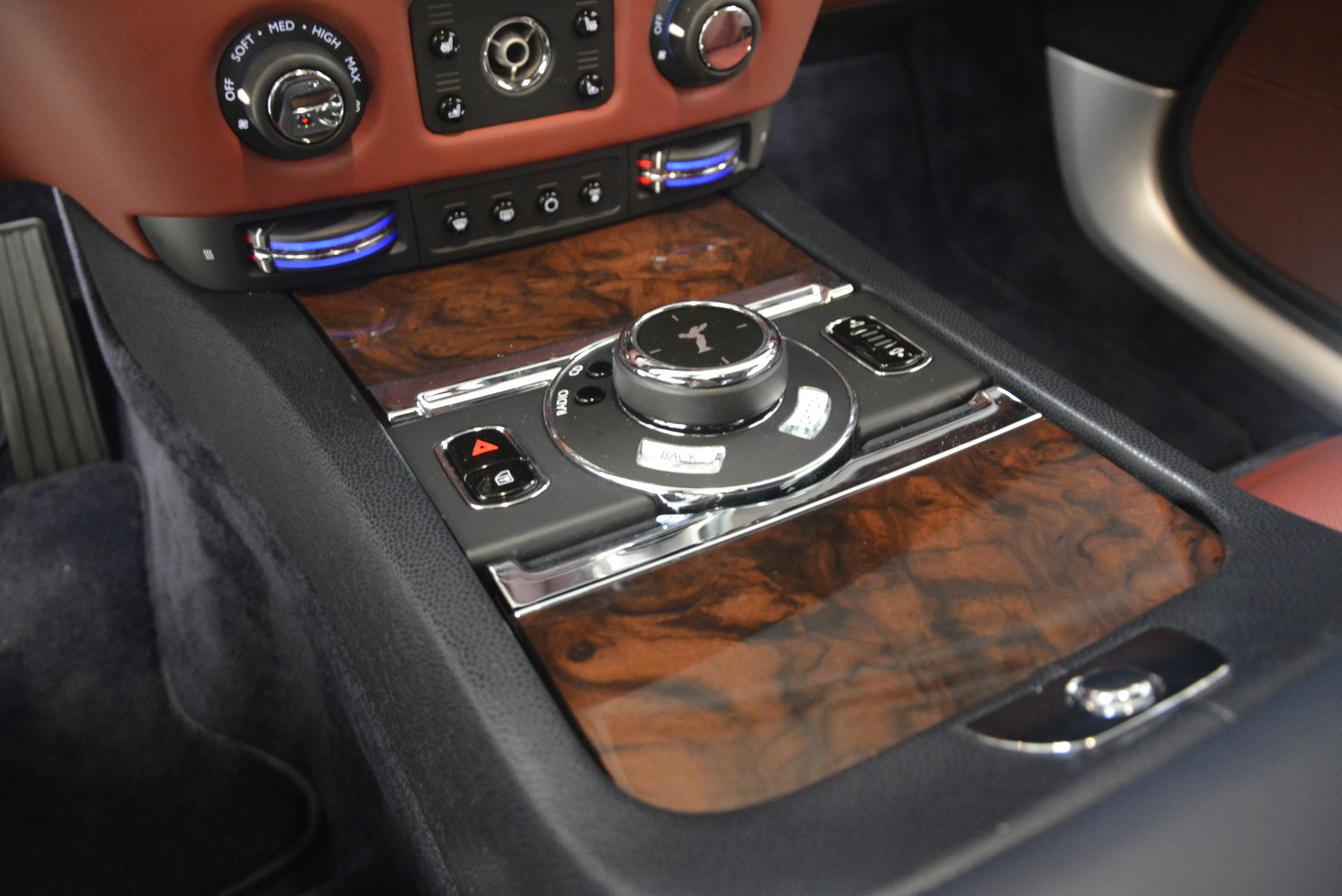 Used 2016 Rolls-Royce Wraith  For Sale In Westport, CT 1170_p23