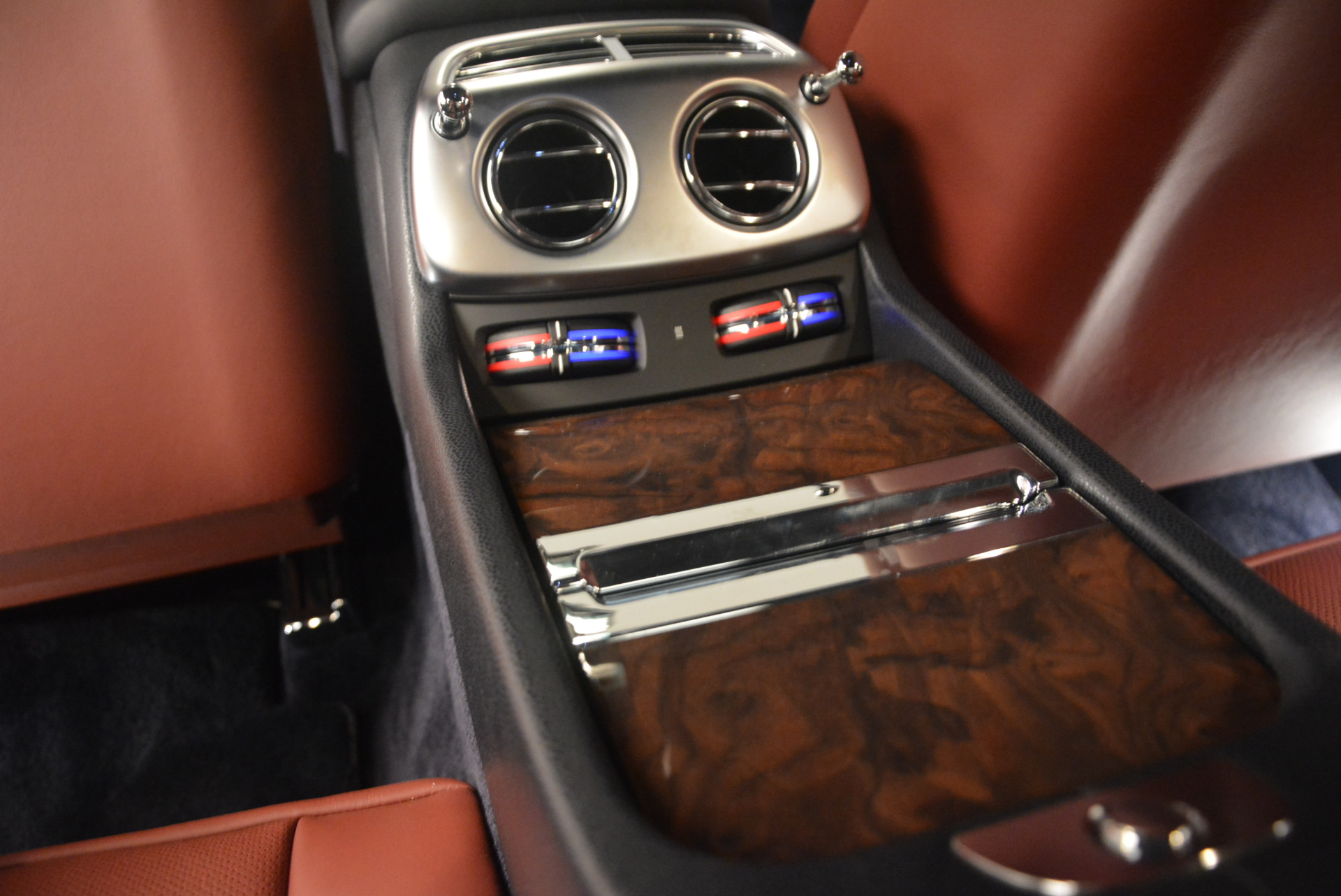 Used 2016 Rolls-Royce Wraith  For Sale In Westport, CT 1170_p26