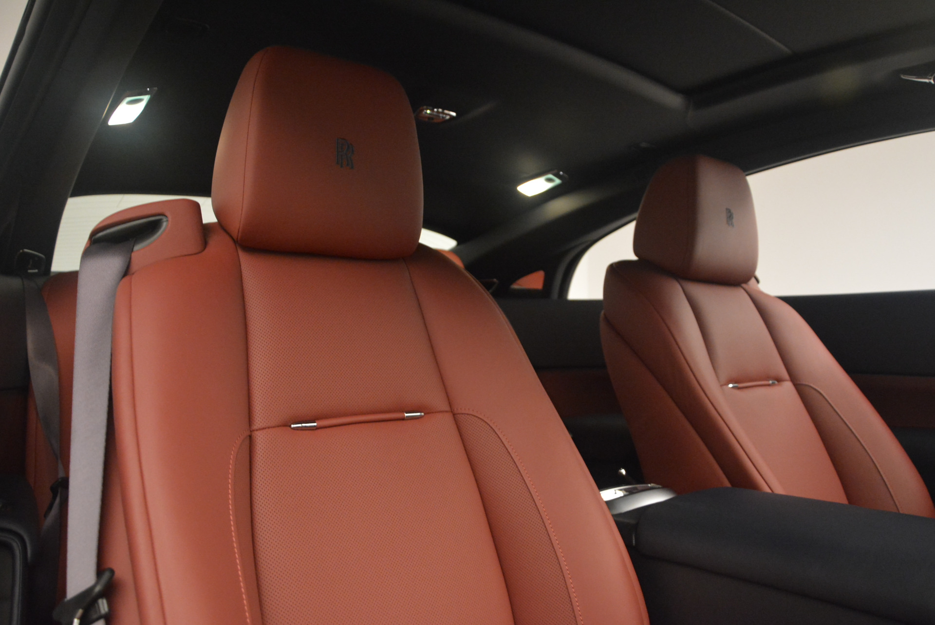 Used 2016 Rolls-Royce Wraith  For Sale In Westport, CT 1170_p28